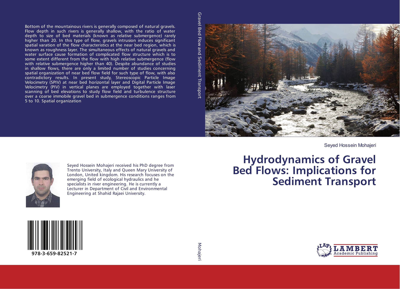 Hydrodynamics of Gravel Bed Flows: Implications for Sediment Transport marine hydrodynamics