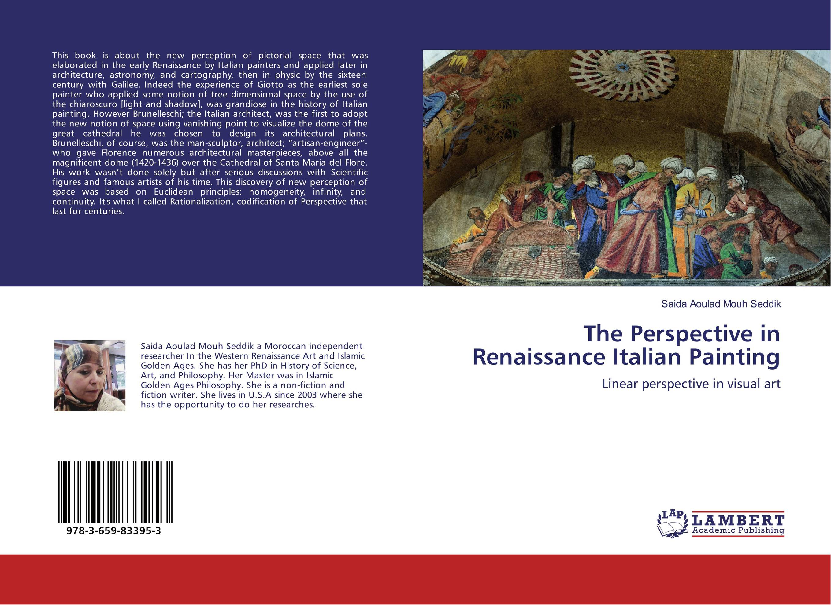 The Perspective in Renaissance Italian Painting the art of the italian renaissance