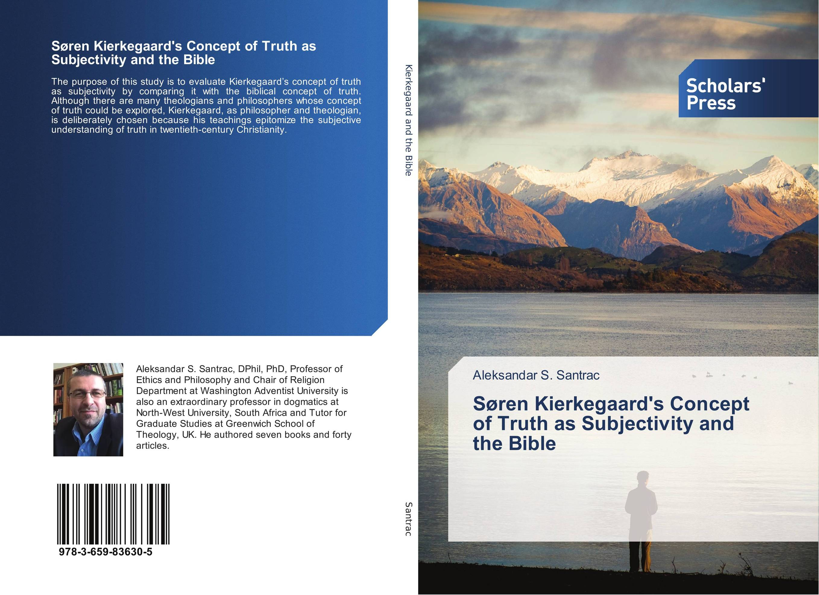 Soren Kierkegaard's Concept of Truth as Subjectivity and the Bible the concept of collective ownership in ship