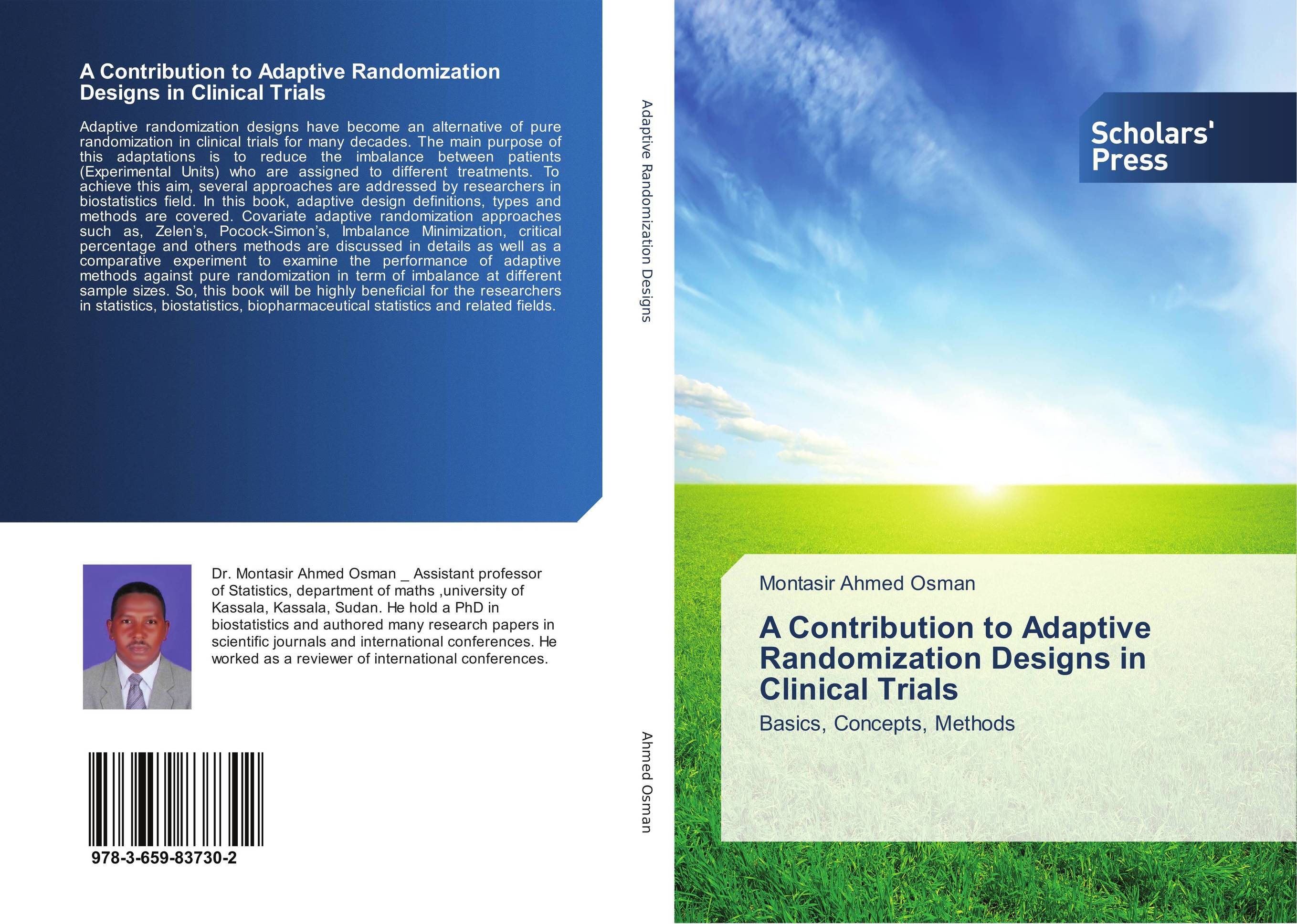 A Contribution to Adaptive Randomization Designs in Clinical Trials n j patil r h chile and l m waghmare design of adaptive fuzzy controllers