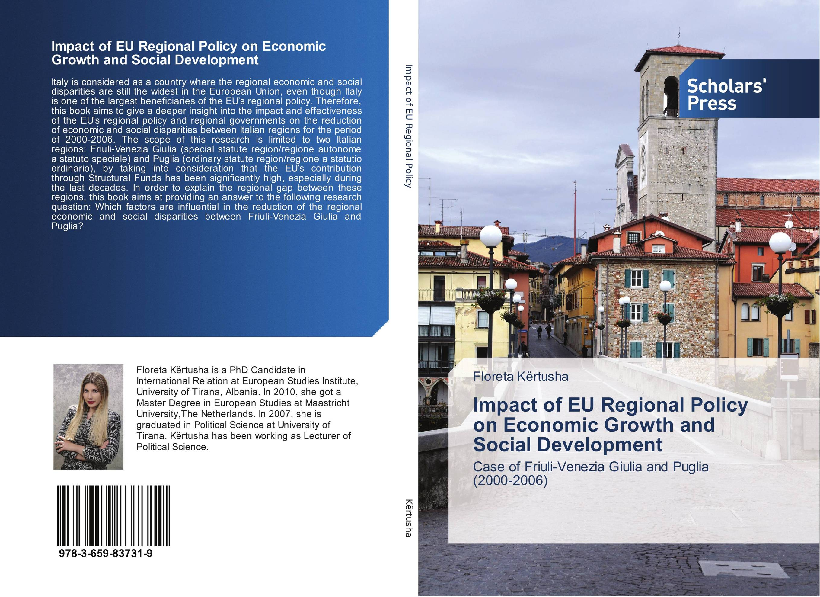 Impact of EU Regional Policy on Economic Growth and Social Development impact of stock market performance indices on economic growth
