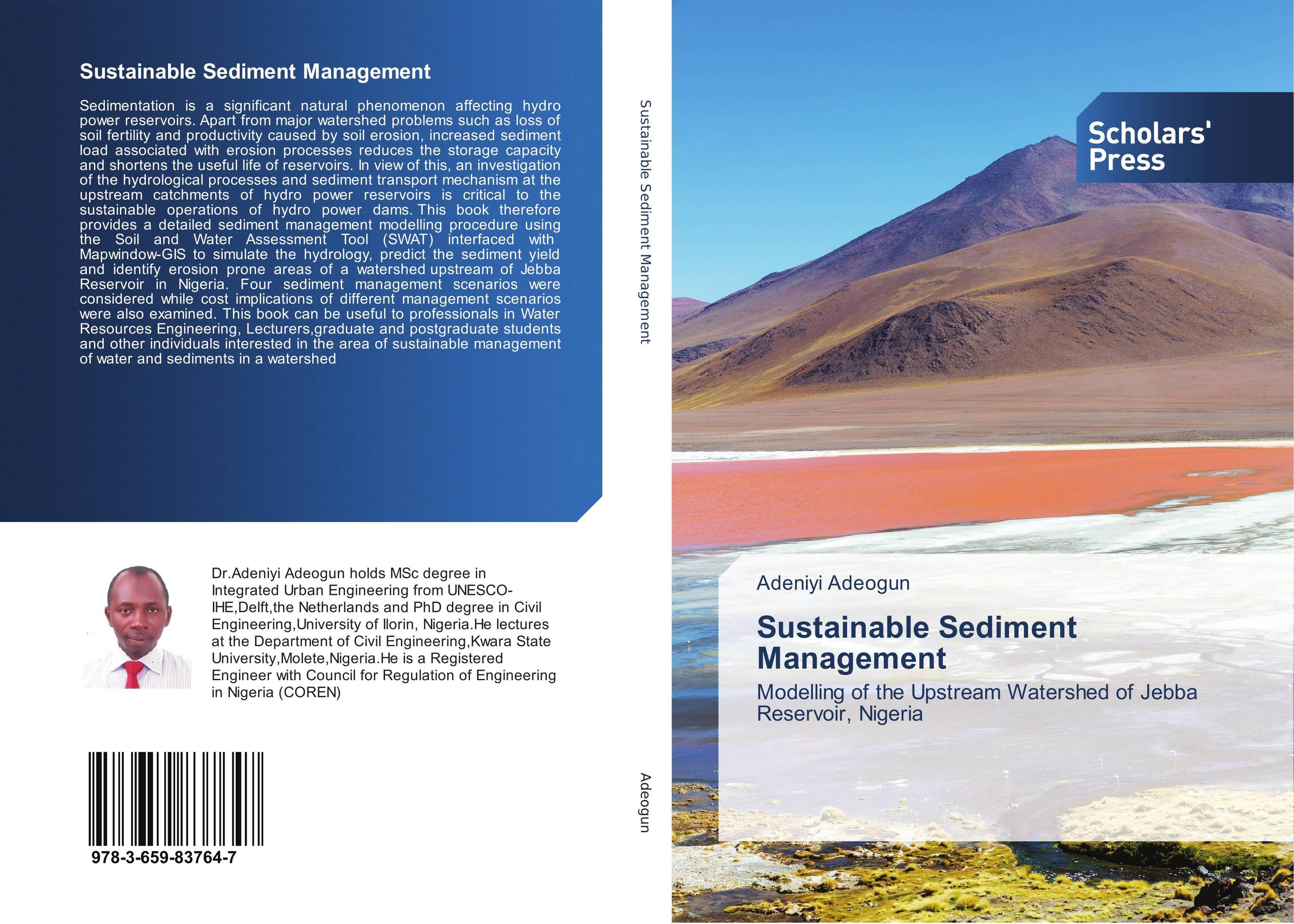 Sustainable Sediment Management