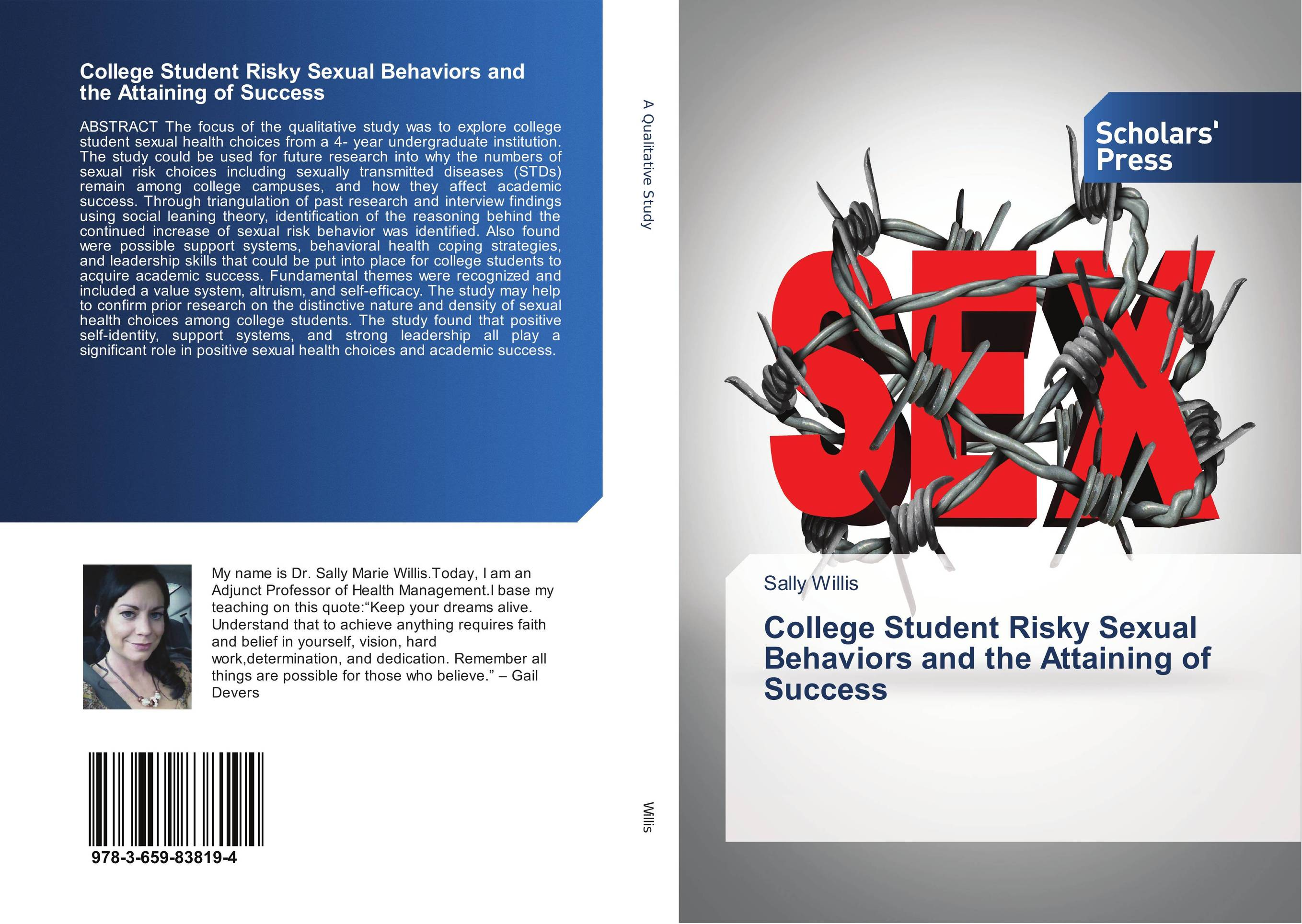 College Student Risky Sexual Behaviors and the Attaining of Success akine eshete assessment of risky sexual behavior and parental communication