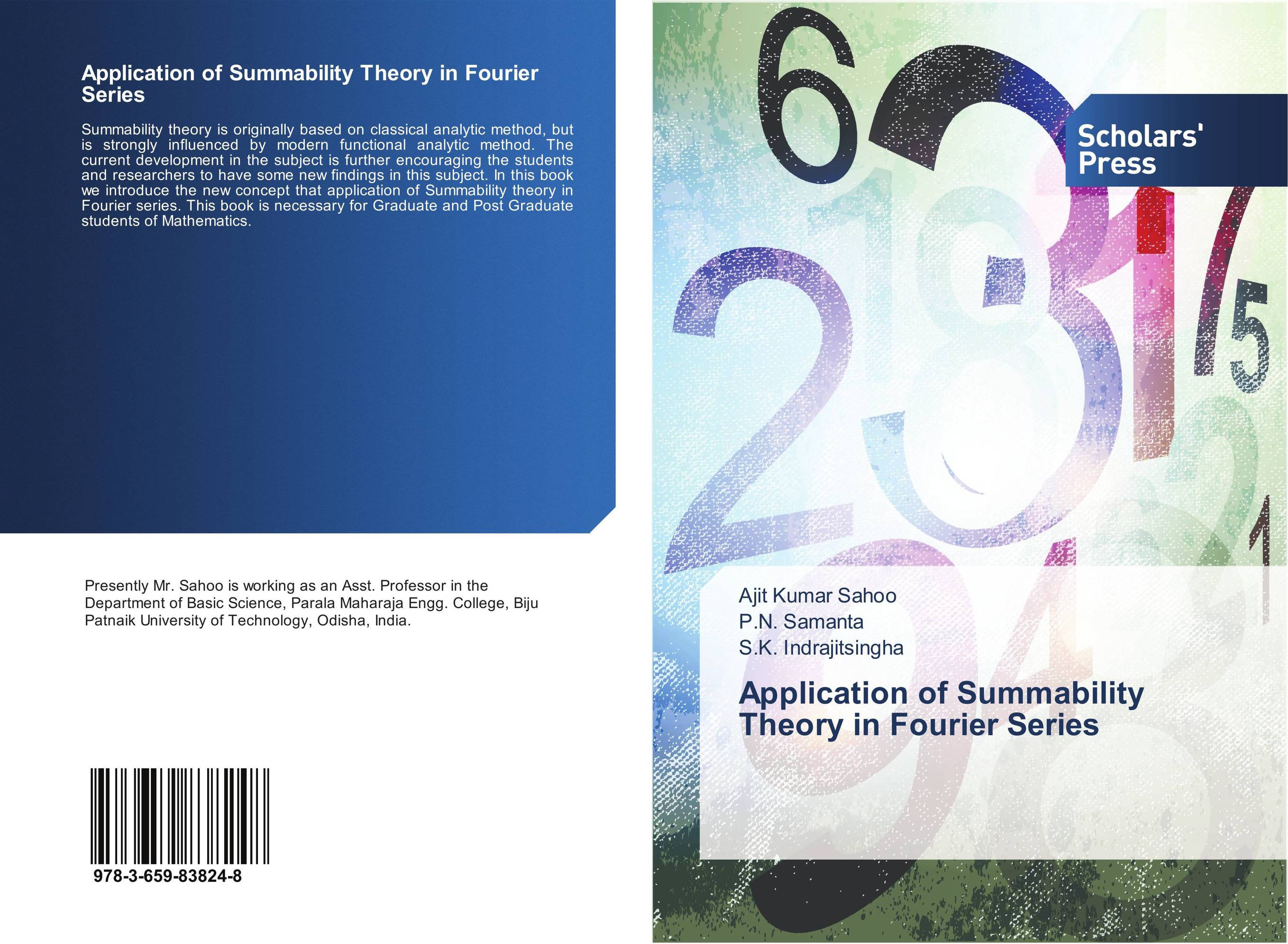 Application of Summability Theory in Fourier Series new binomial and new view on light theory