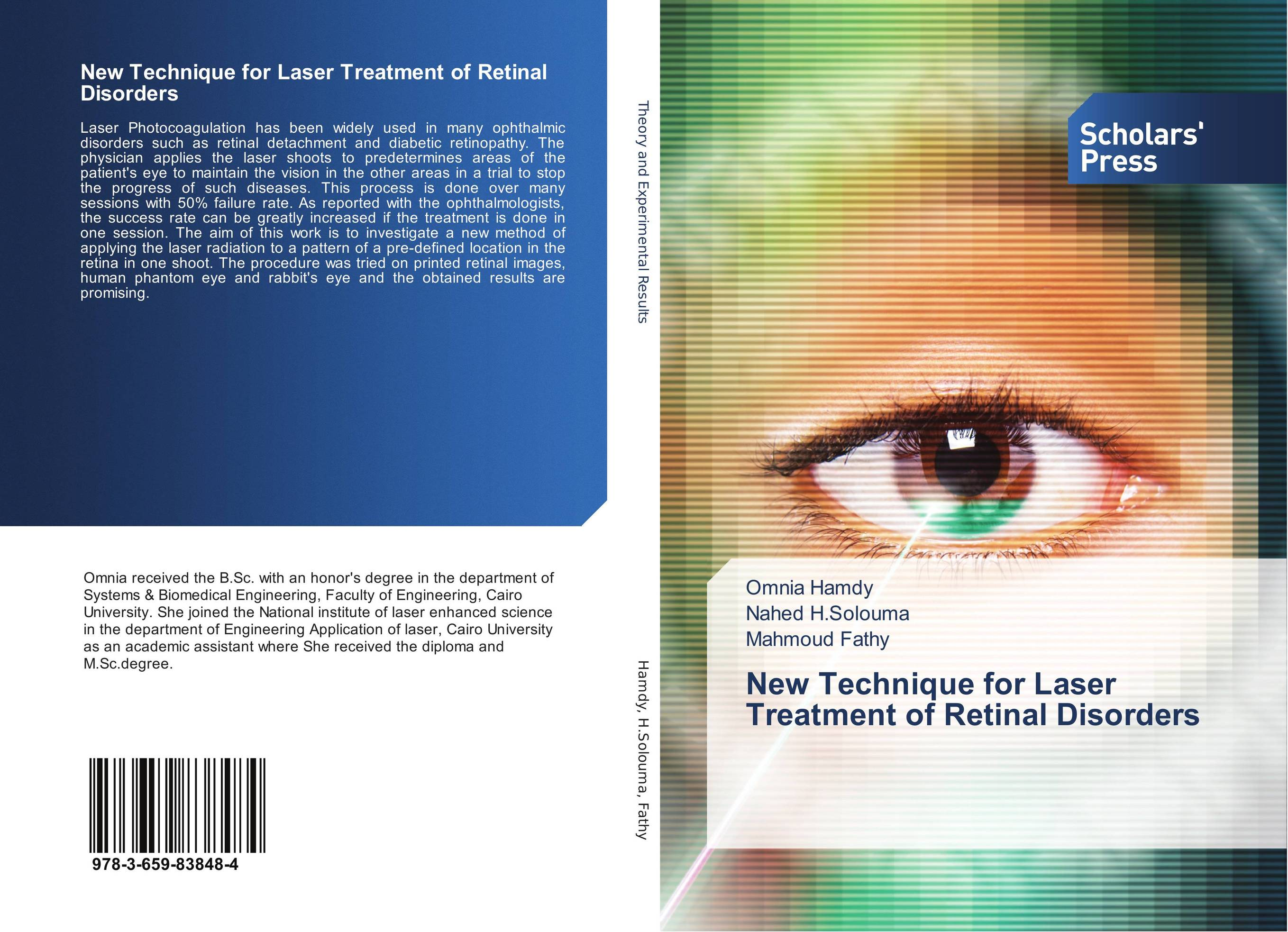 New Technique for Laser Treatment of Retinal Disorders home treatment for allergic rhinitis phototherapy light laser laser treatment on eyes