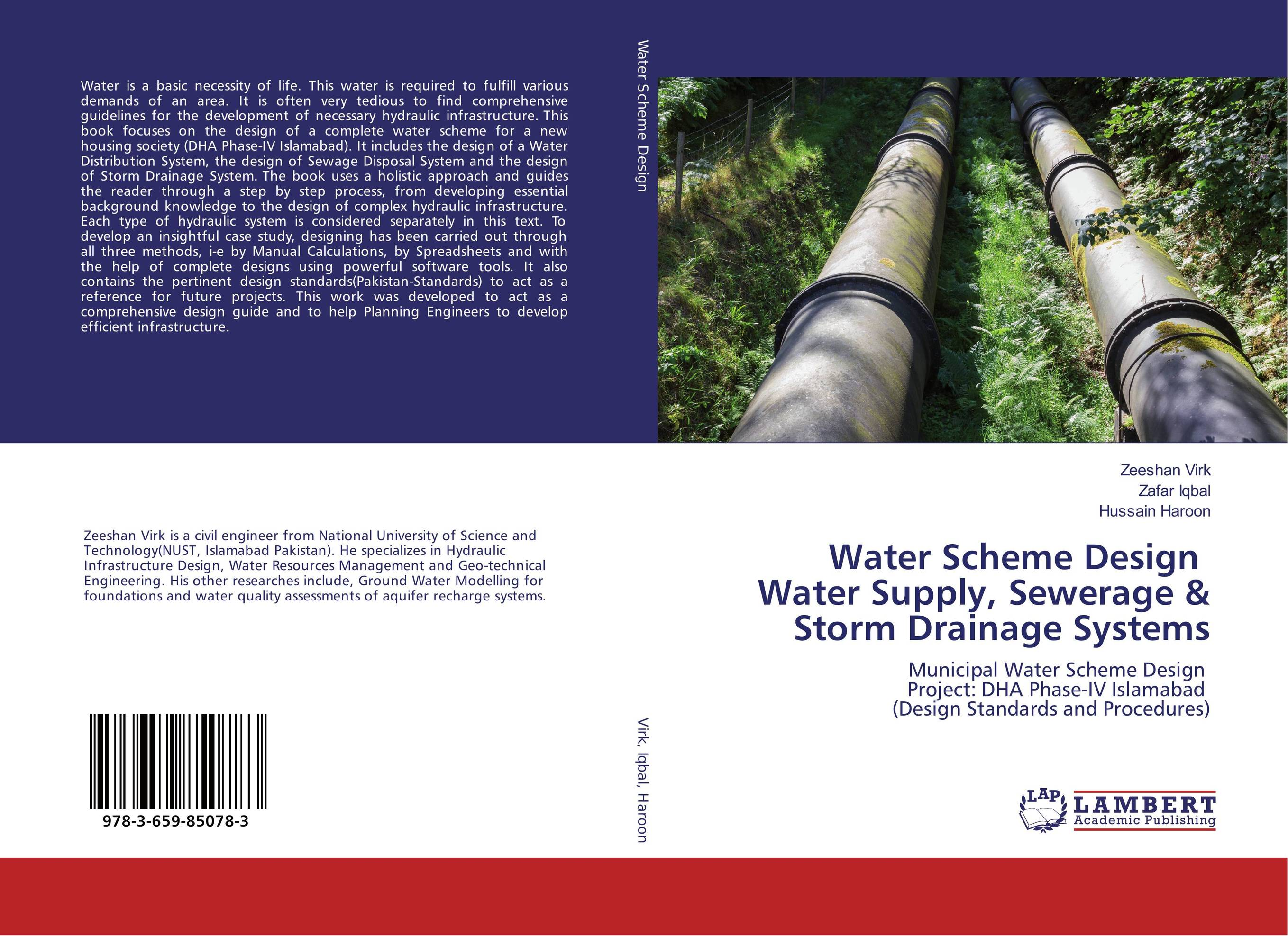 Water Scheme Design Water Supply, Sewerage & Storm Drainage Systems bride of the water god v 3