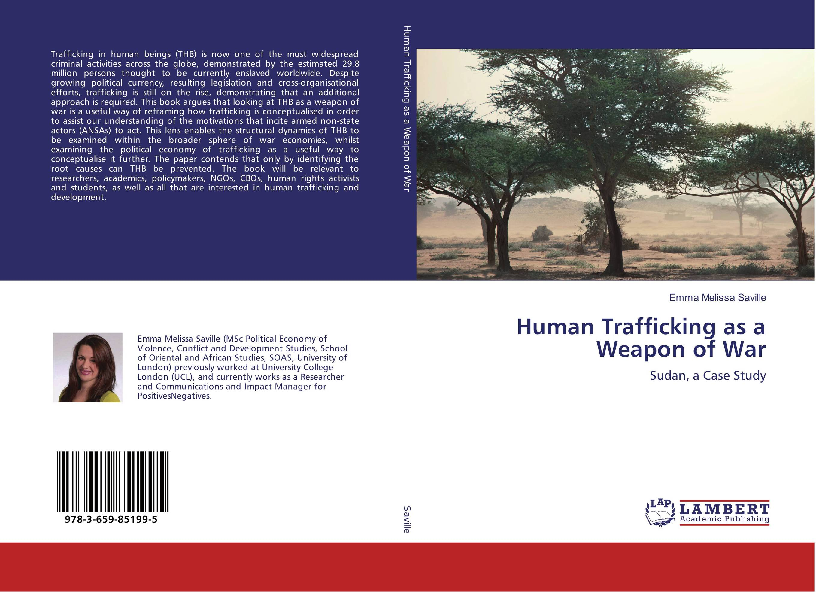Human Trafficking as a Weapon of War human trafficking a challenge in ethiopia