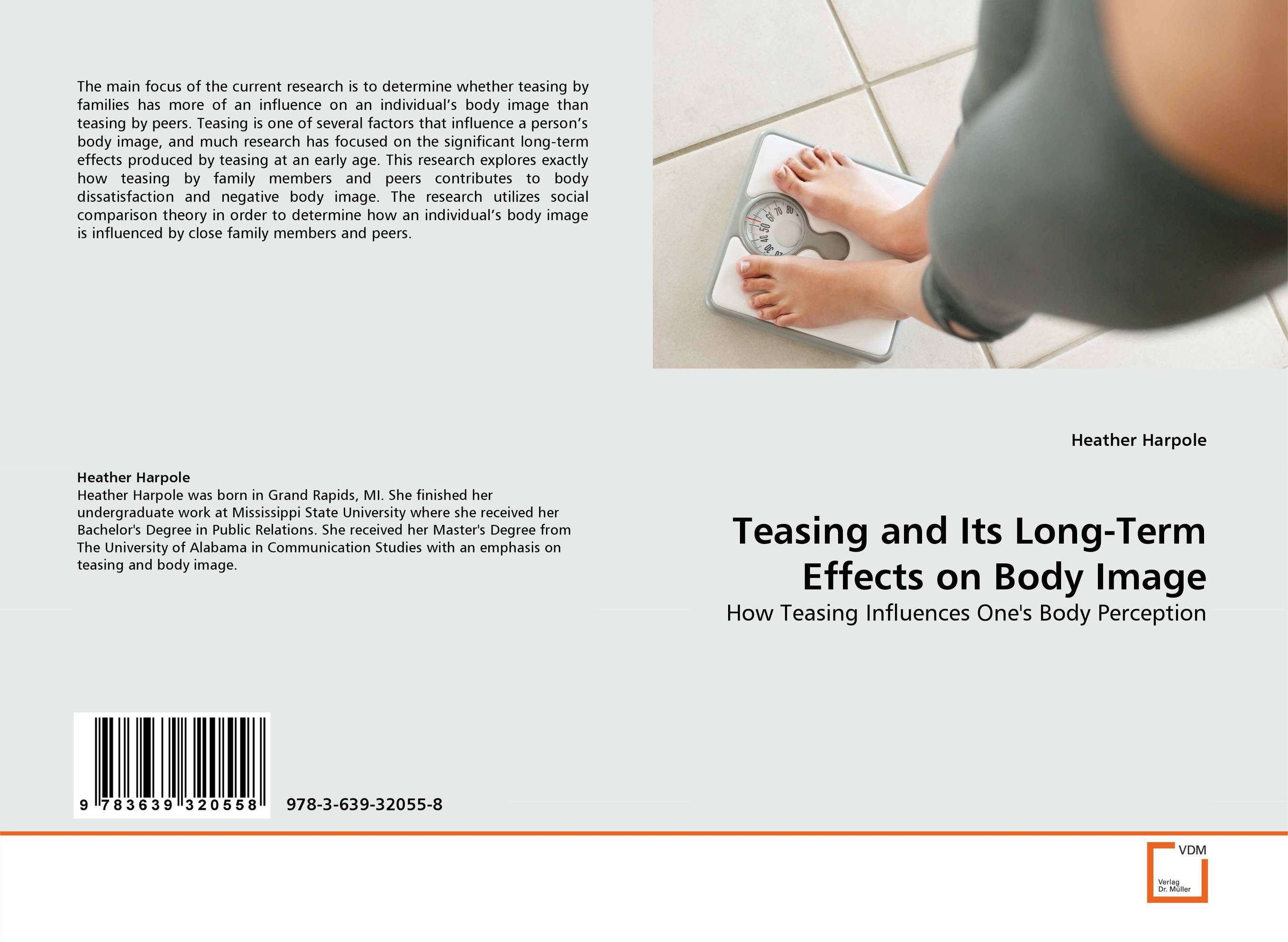 Teasing and Its Long-Term Effects on Body Image