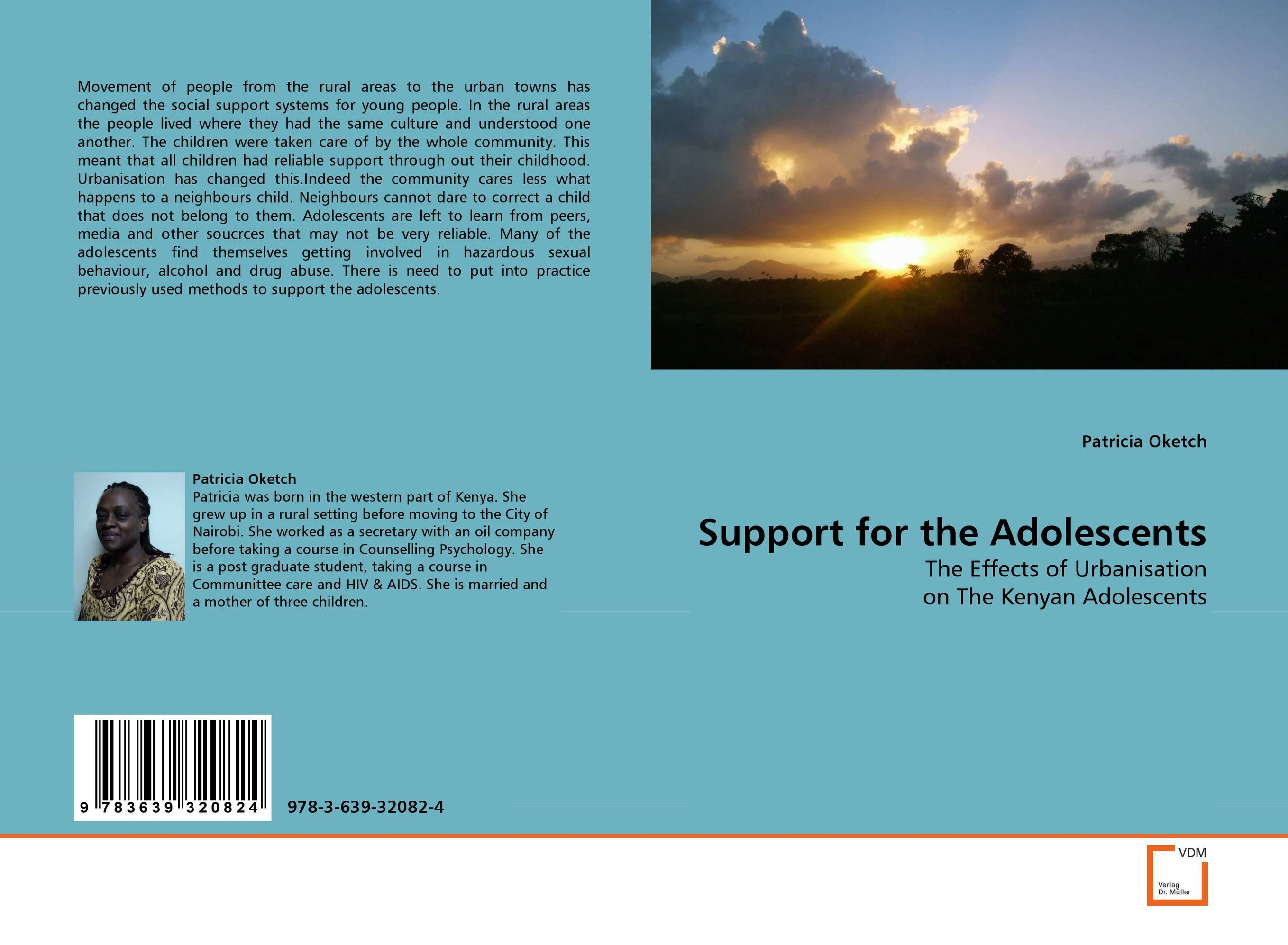Support for the Adolescents