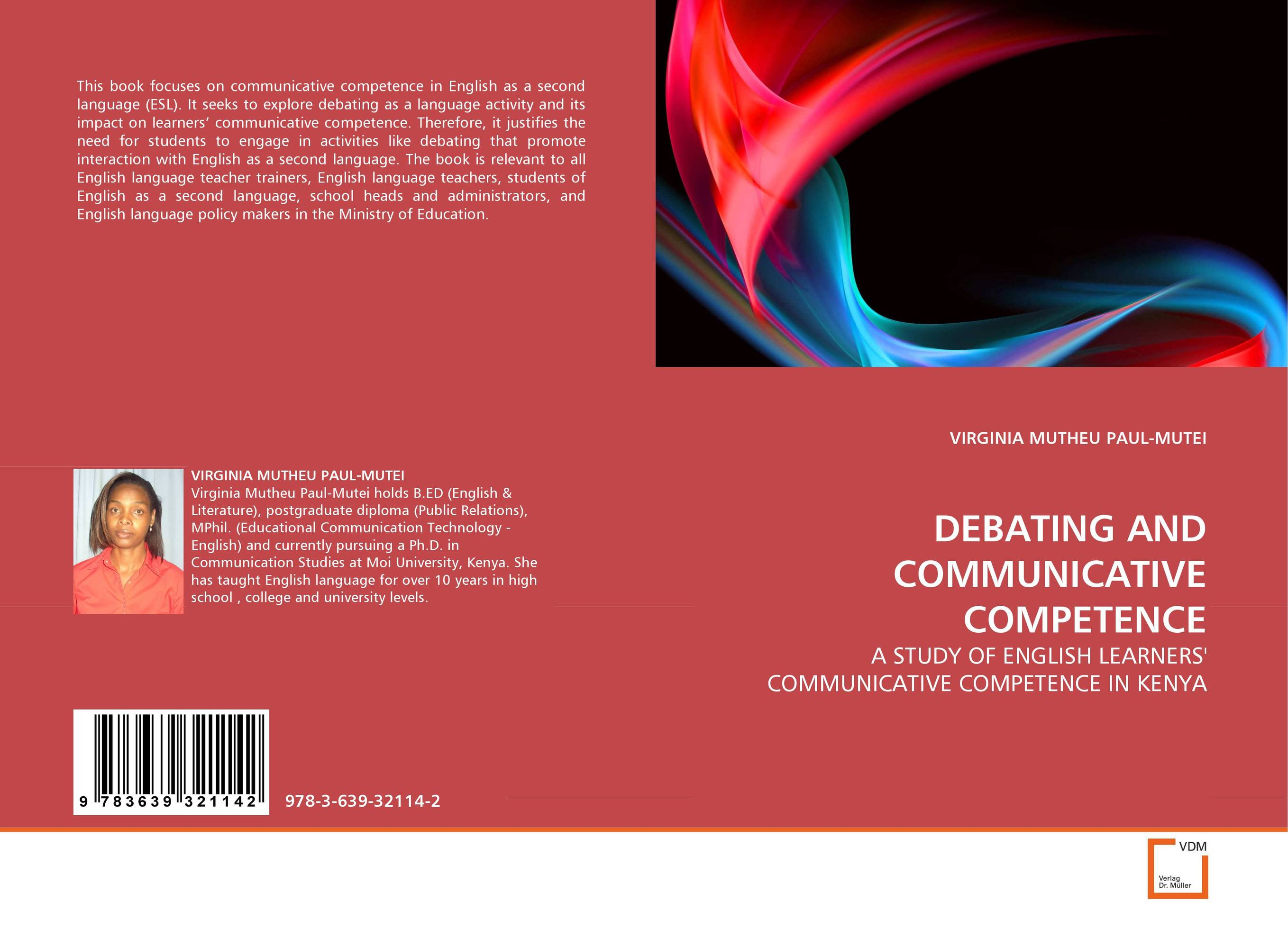 DEBATING AND COMMUNICATIVE COMPETENCE morris c flash on english for tourism second edition