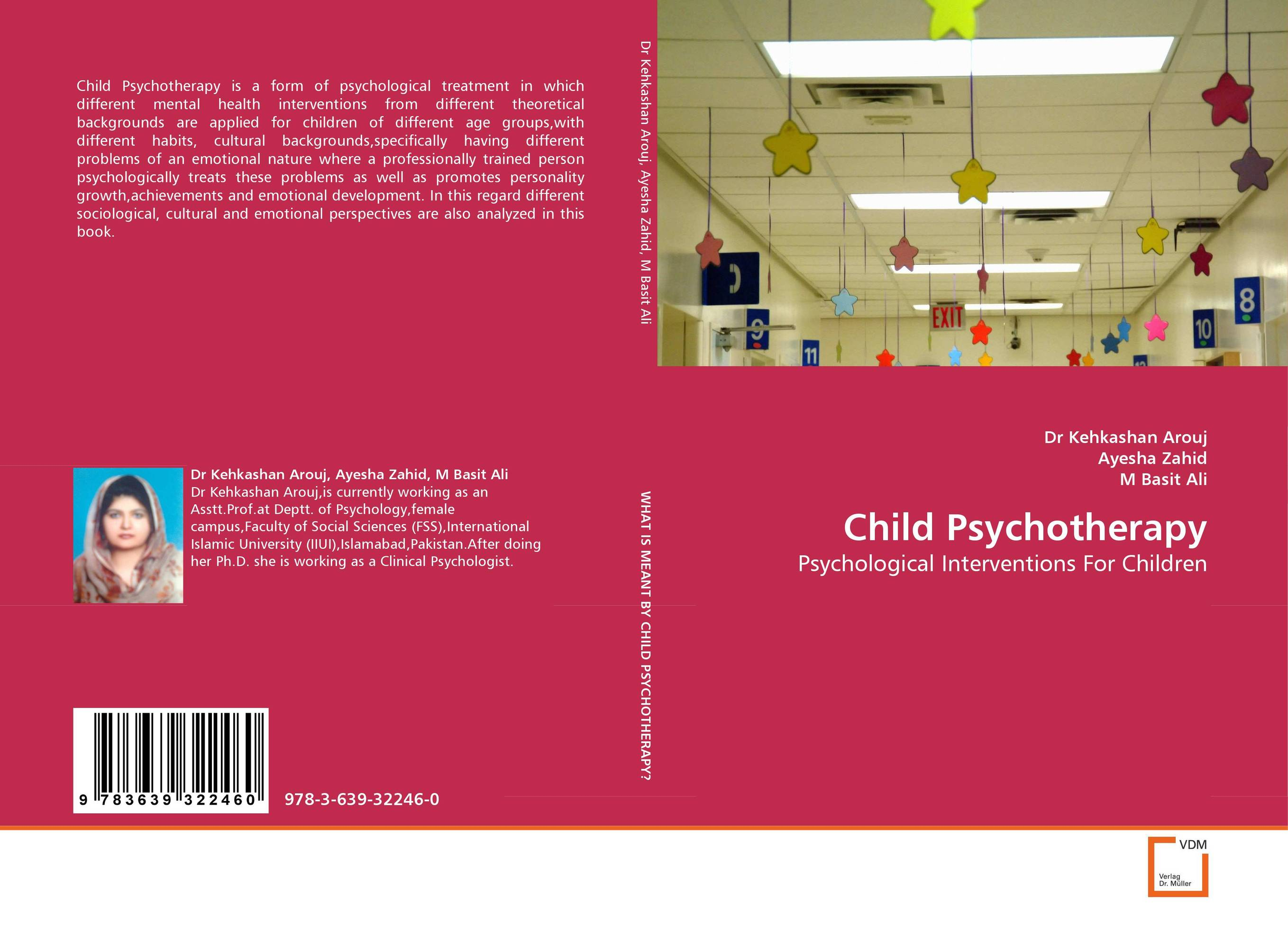 CHILD PSYCHOTHERAPY in search of solutions – a new direction in psychotherapy rev