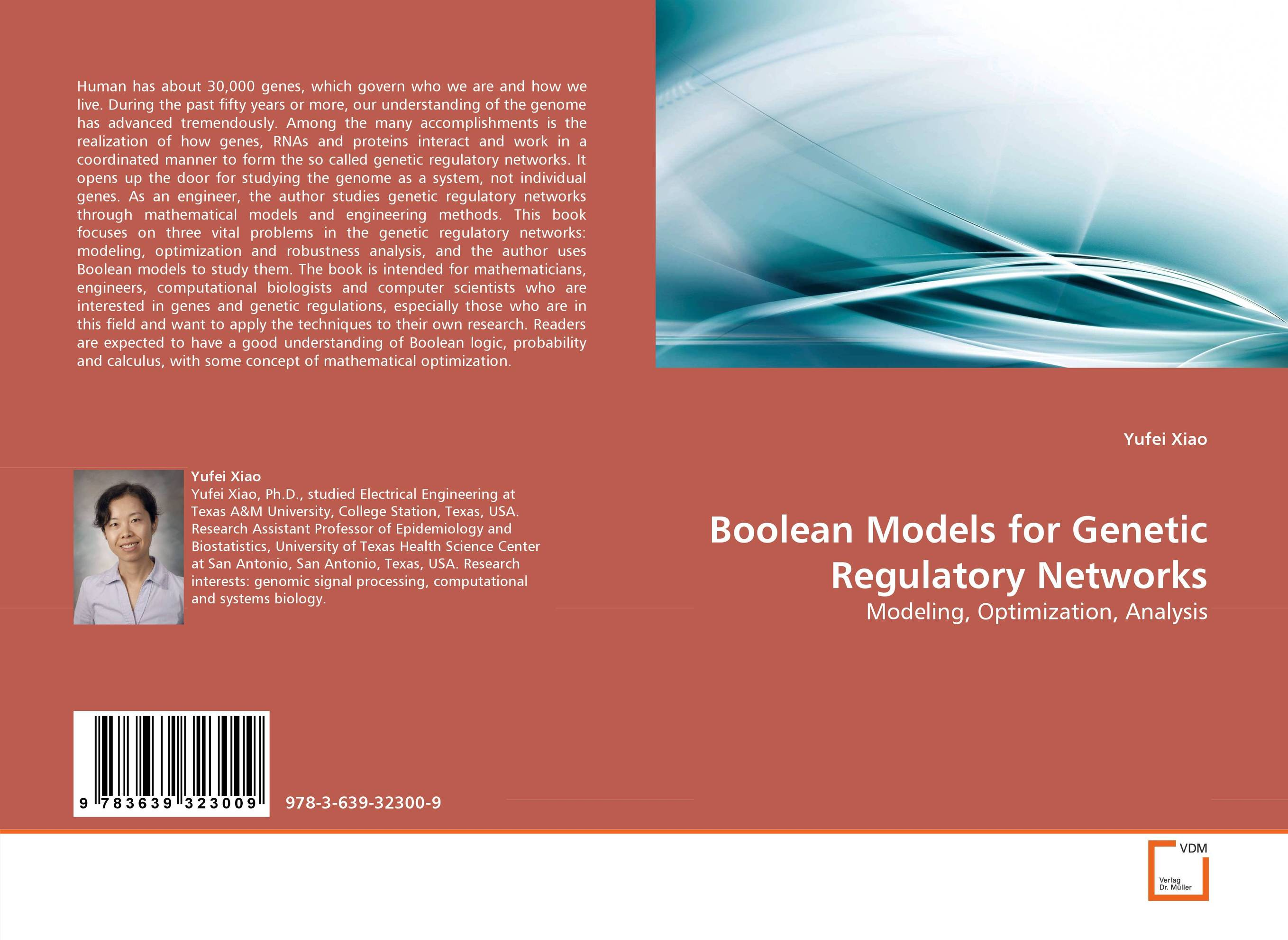 Boolean Models for Genetic Regulatory Networks optimization modeling and mathematical analysis
