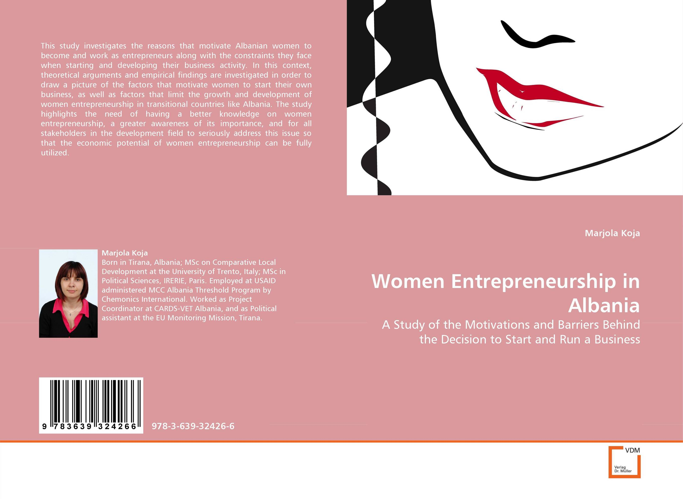 Women Entrepreneurship in Albania n giusti diffuse entrepreneurship and the very heart of made in italy for fashion and luxury goods