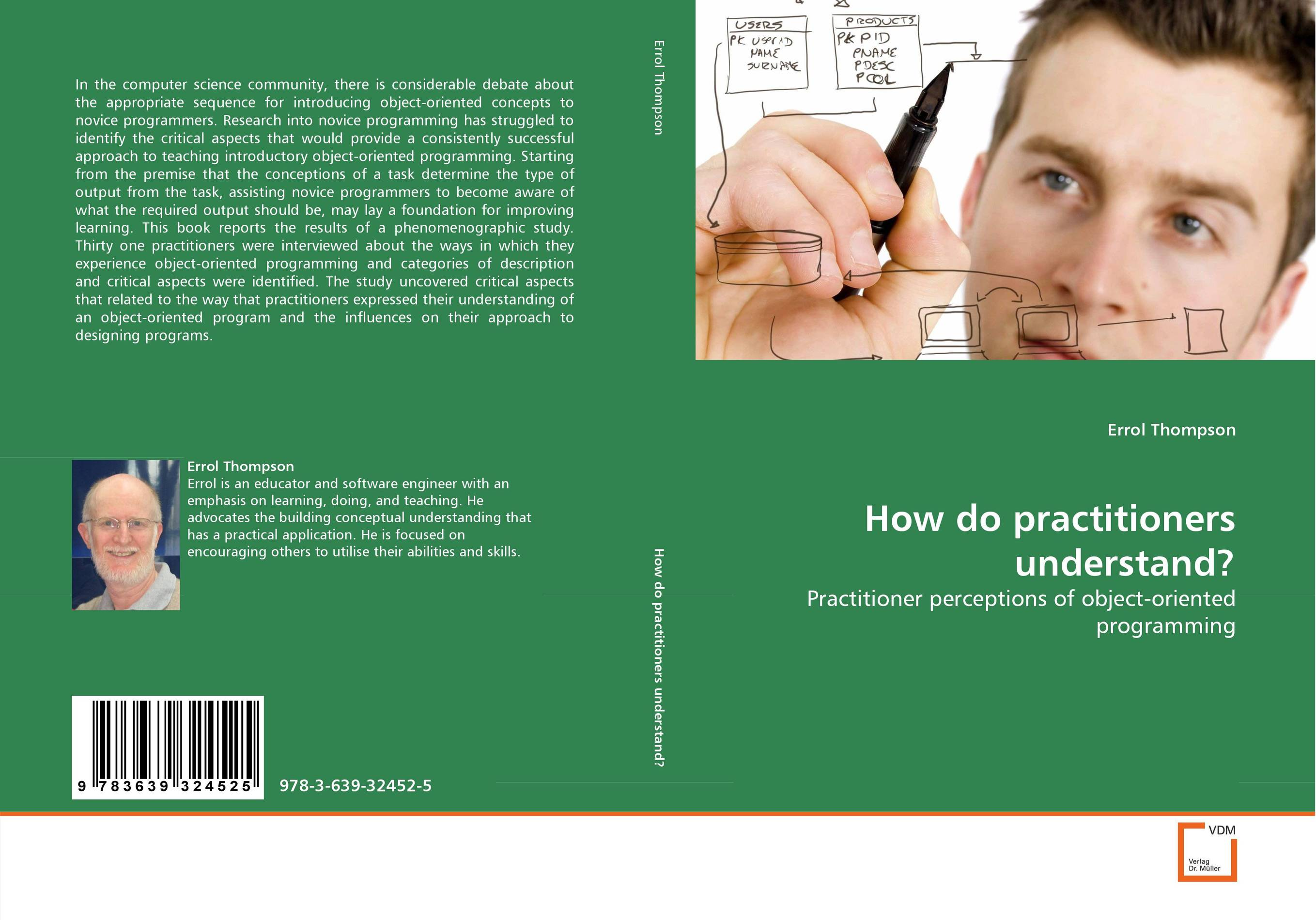 How do practitioners understand?
