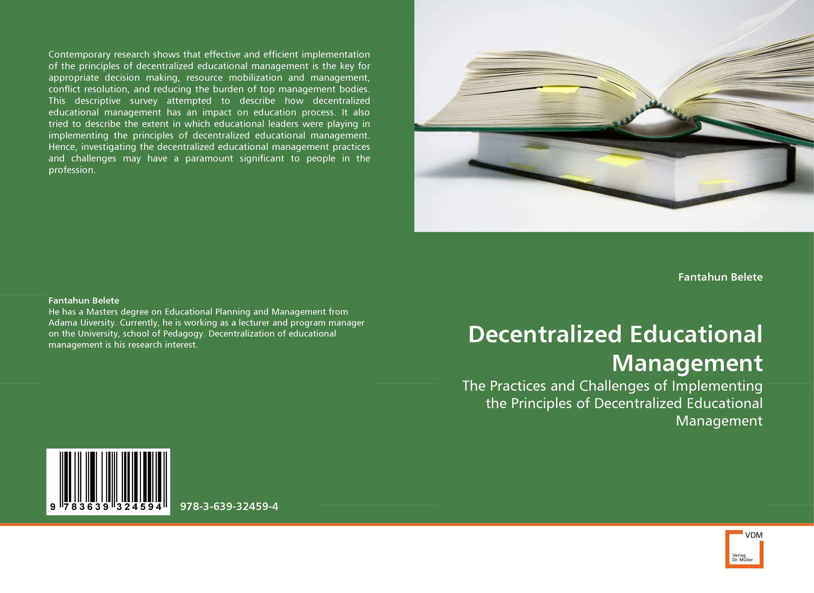 Decentralized Educational Management neera sharma education and educational management in kautilya s arthshastra