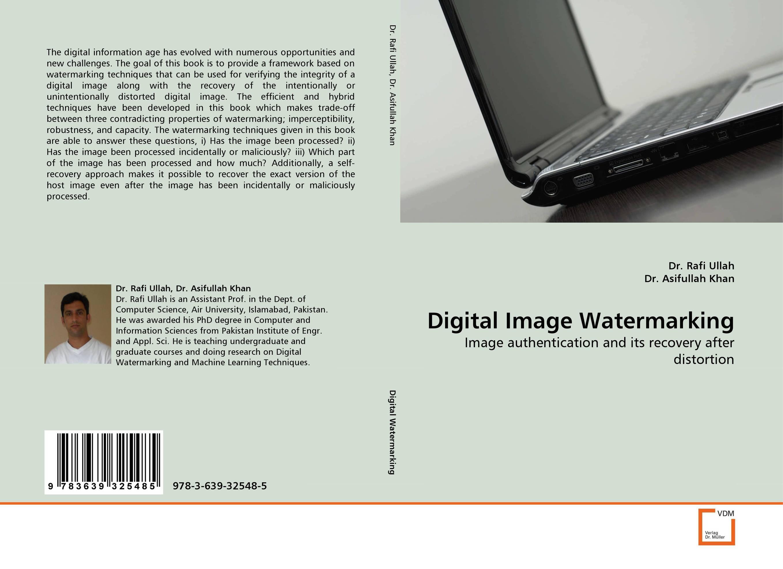 Digital Image Watermarking image tamper detection using reversible watermarking