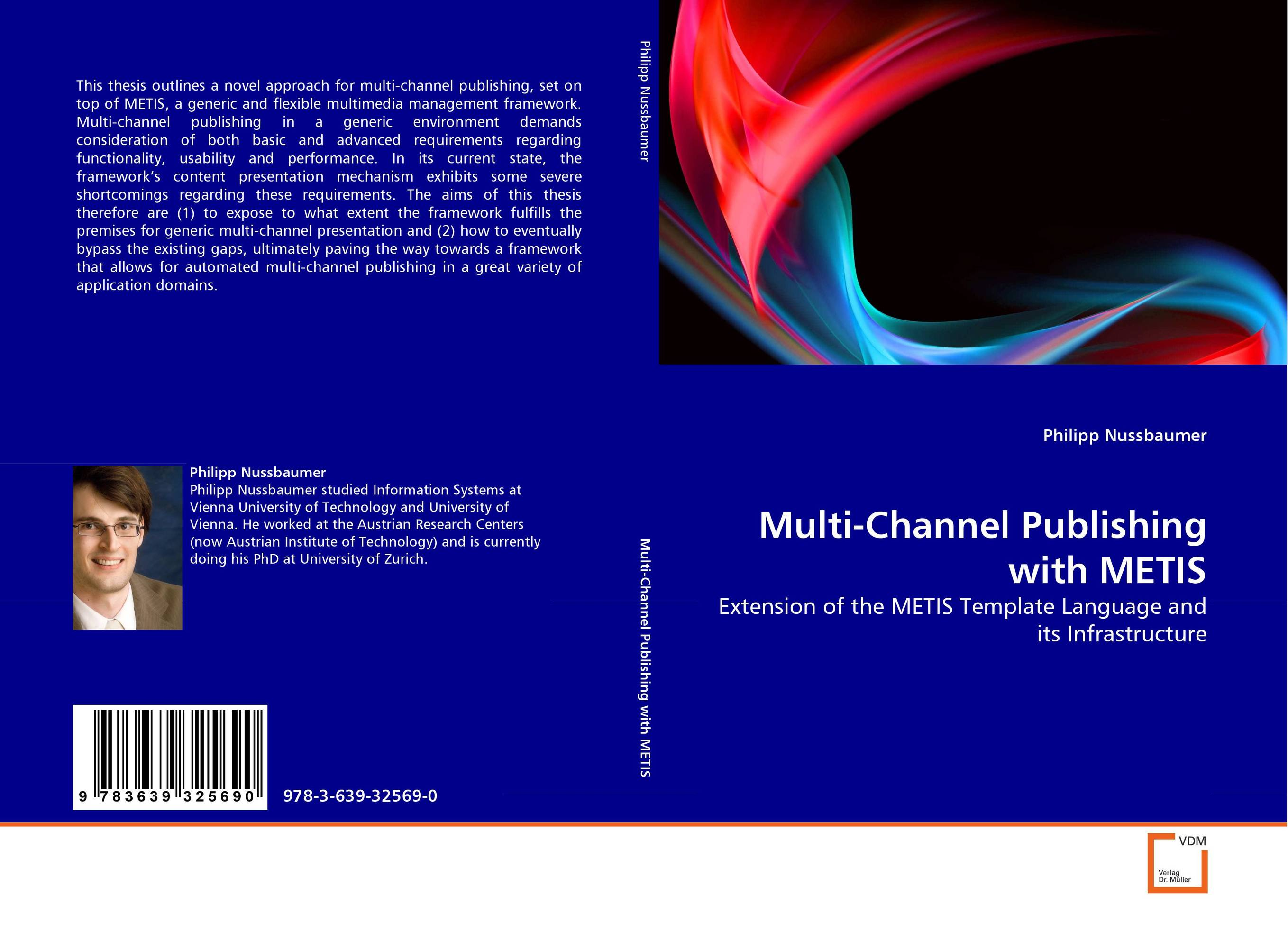 Multi-Channel Publishing with METIS пульт behringer pmp4000