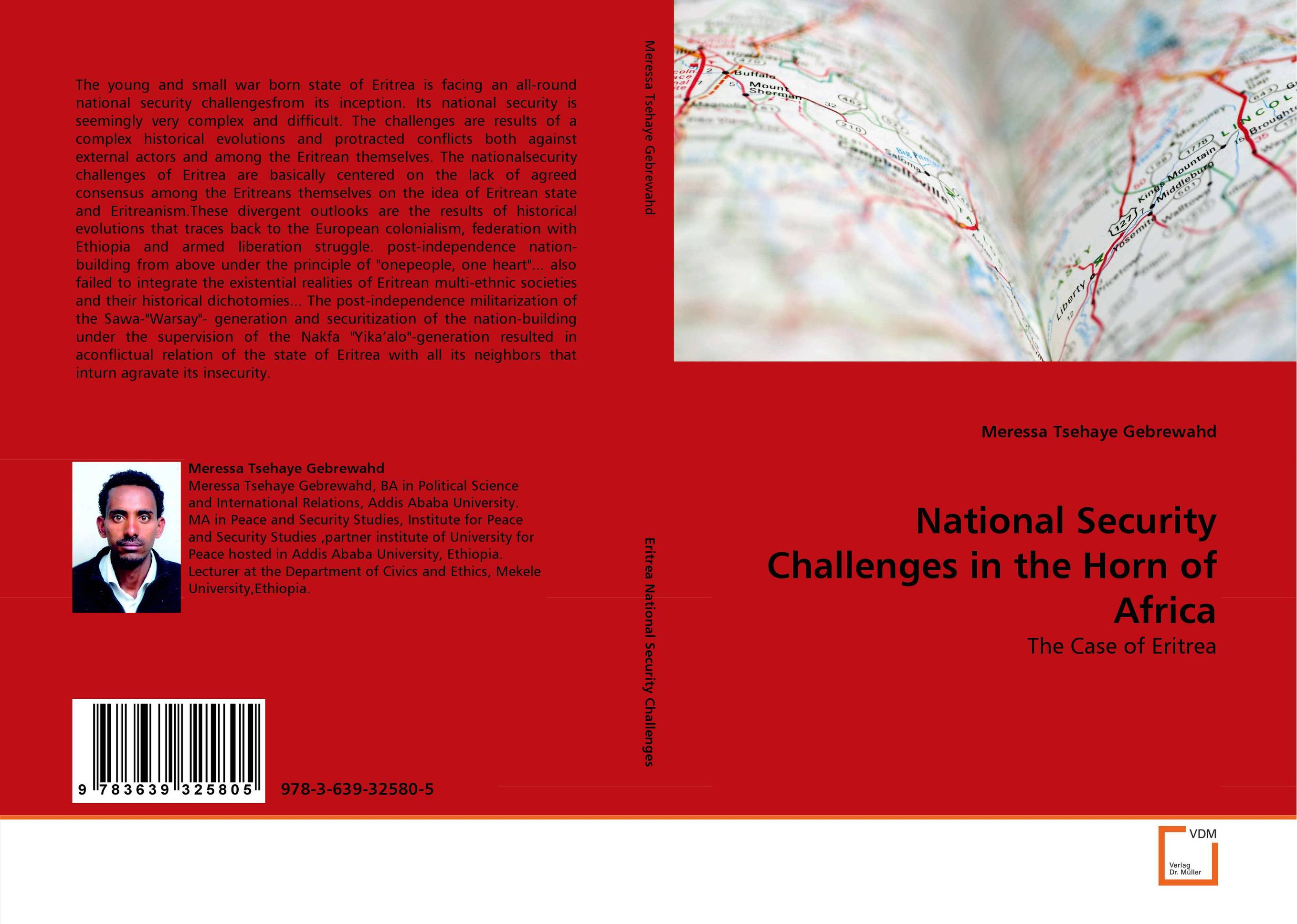 National Security Challenges in the Horn of Africa dimensions of state building