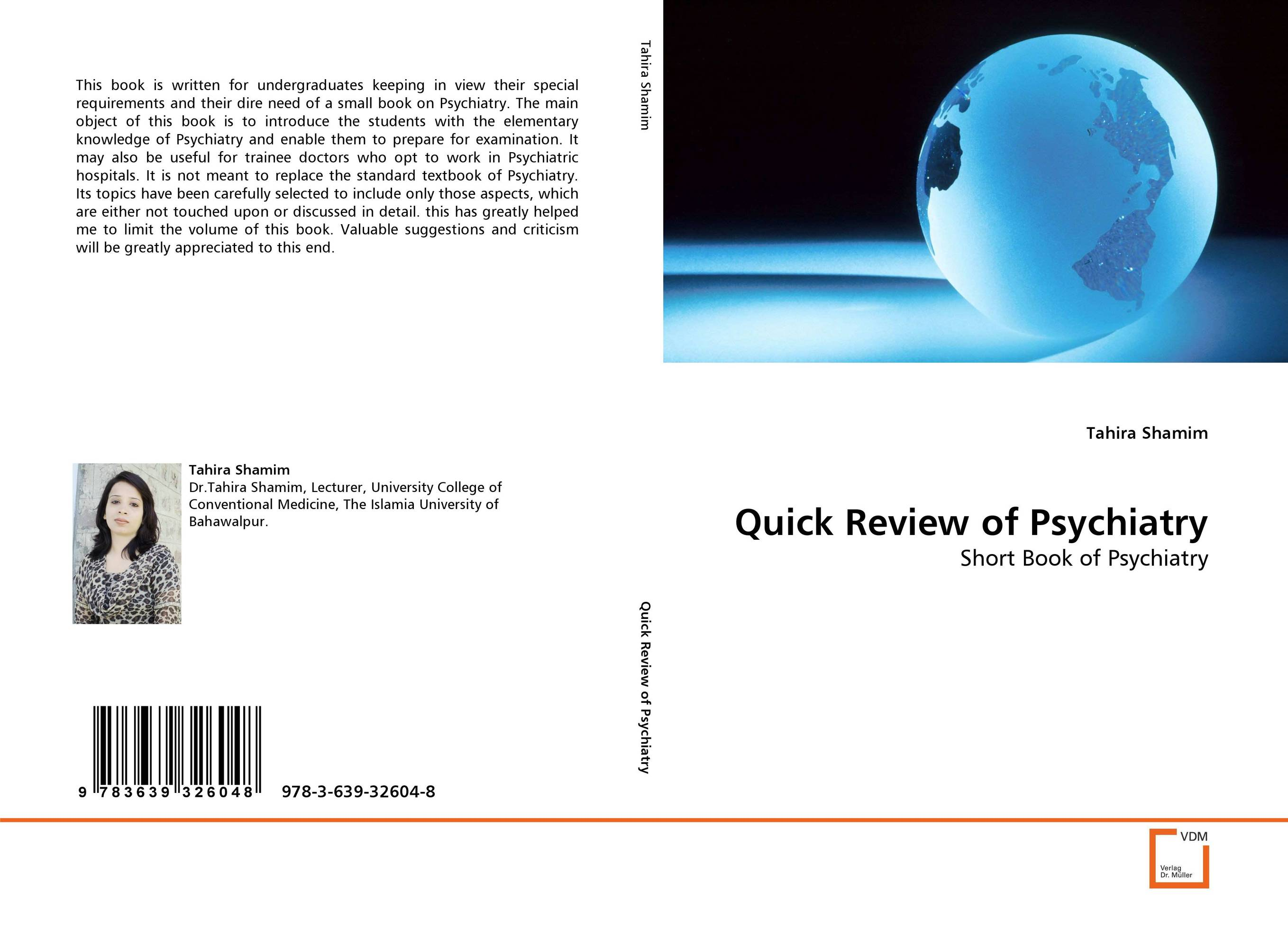 Quick Review of Psychiatry sports psychiatry