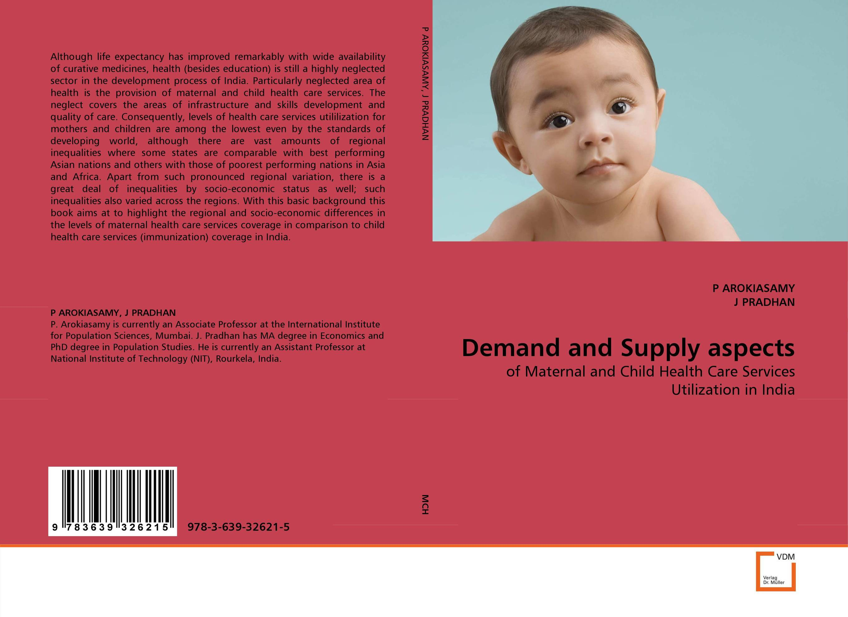 Demand and Supply aspects