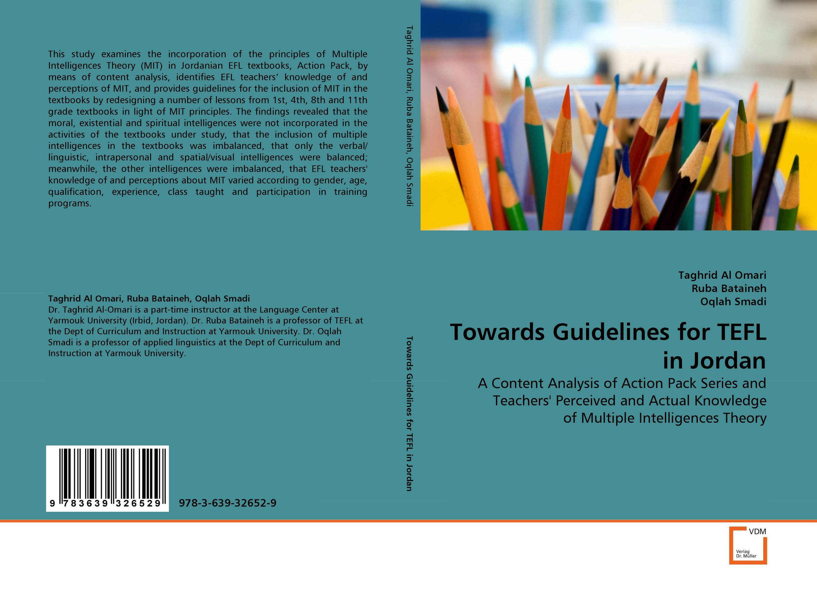 Towards Guidelines f...