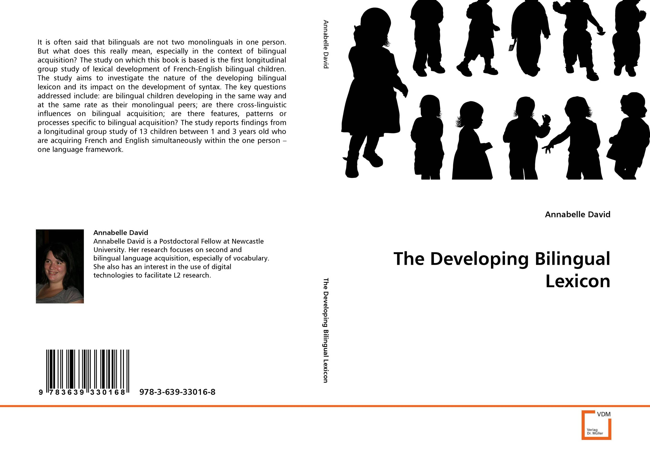 The Developing Bilingual Lexicon the old man and the sea in chinese and english bilingual book