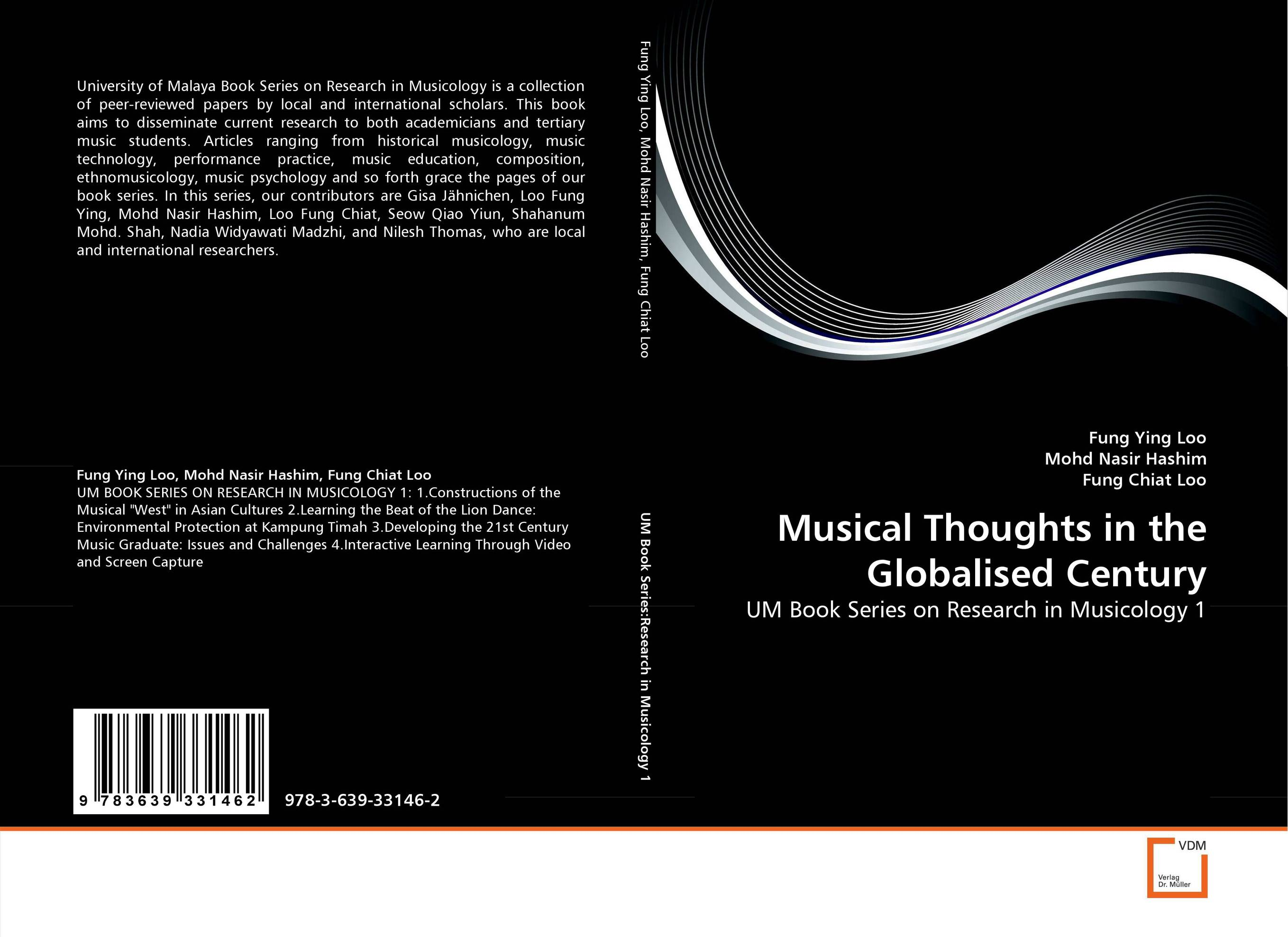Musical Thoughts in the Globalised Century mohd nazri ismail mohd afizi mohd shukran and norzaini ismail analysis on wi fi signal booster