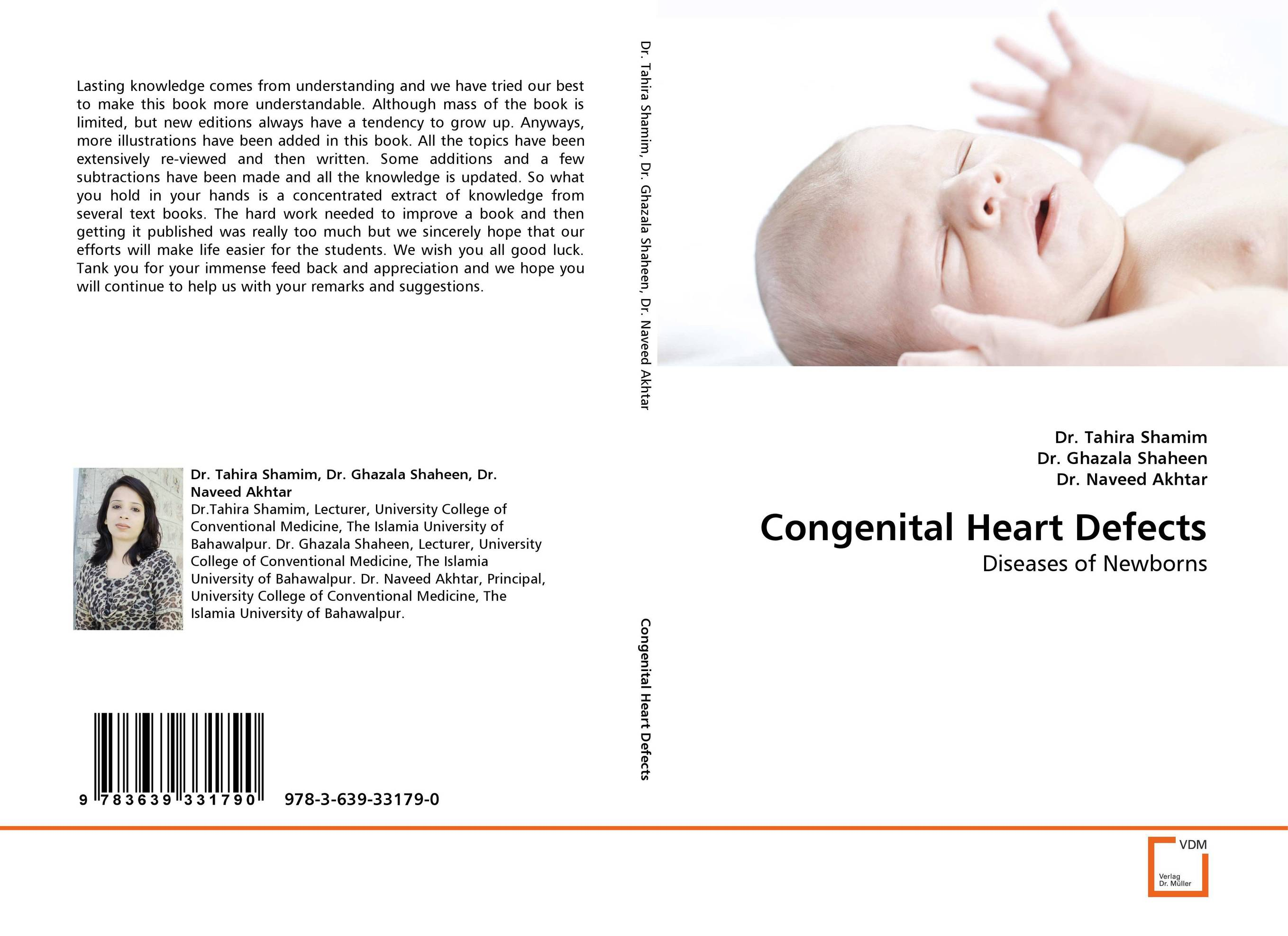 Congenital Heart Defects where have you been