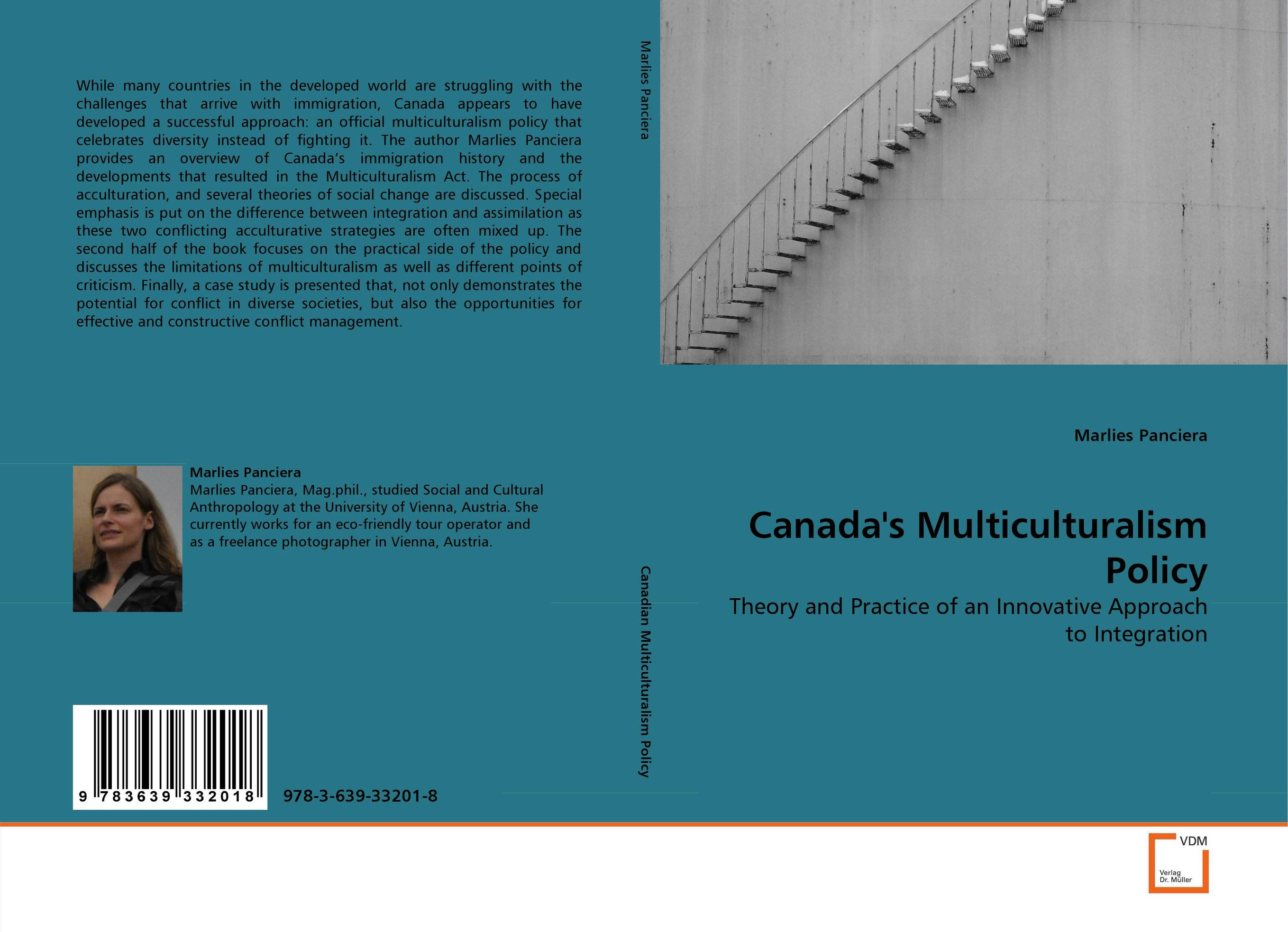 Canada''s Multiculturalism Policy sb 1070 a case study on state sponsored immigration policy