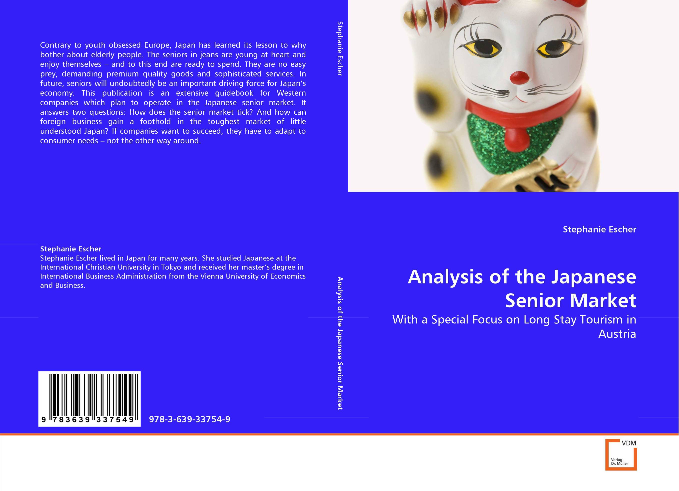Analysis of the Japanese Senior Market yozo hasegawa rediscovering japanese business leadership 15 japanese managers and the companies they re leading to new growth