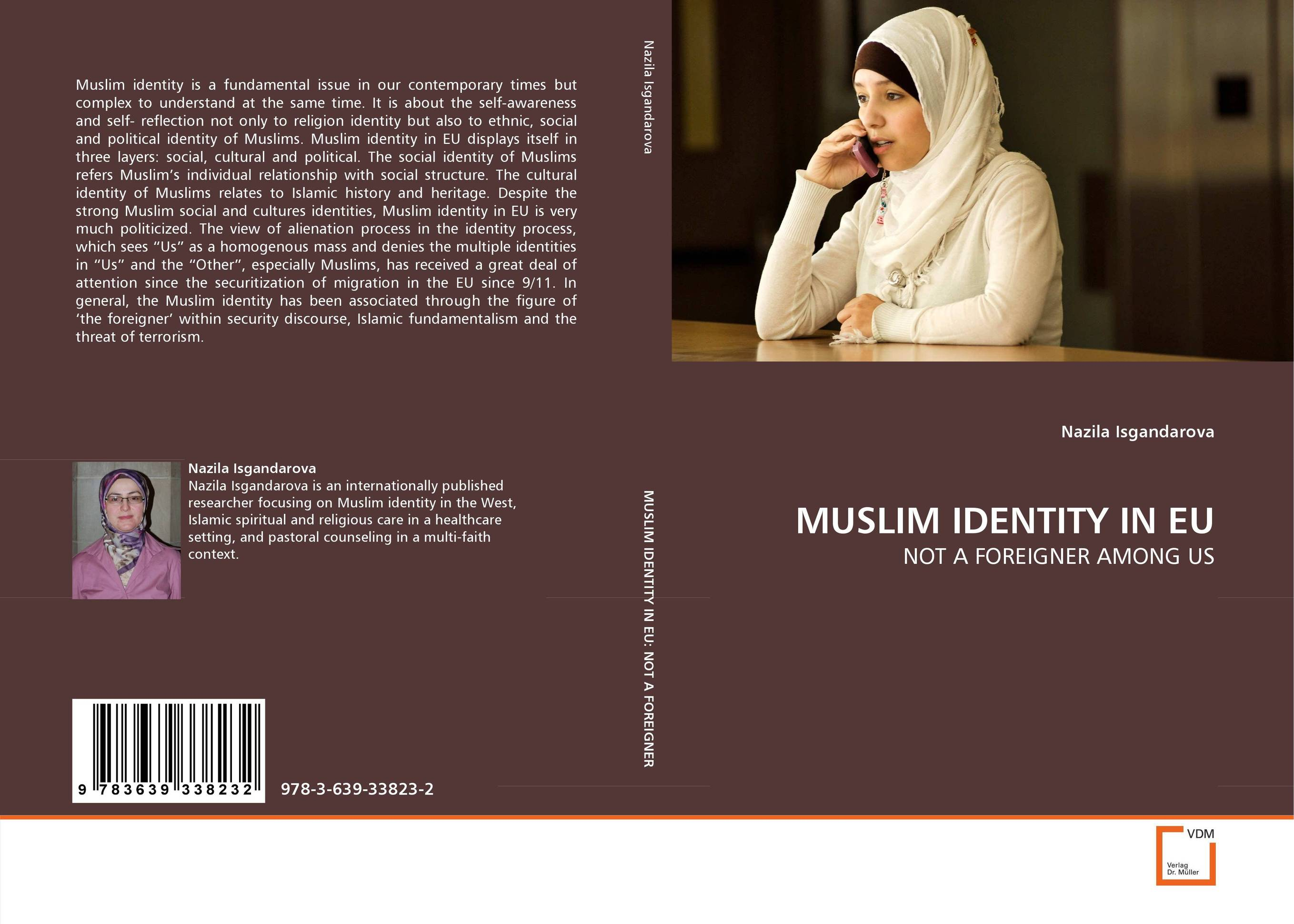 MUSLIM IDENTITY IN EU uzma rehman sufi shrines and identity construction in pakistan