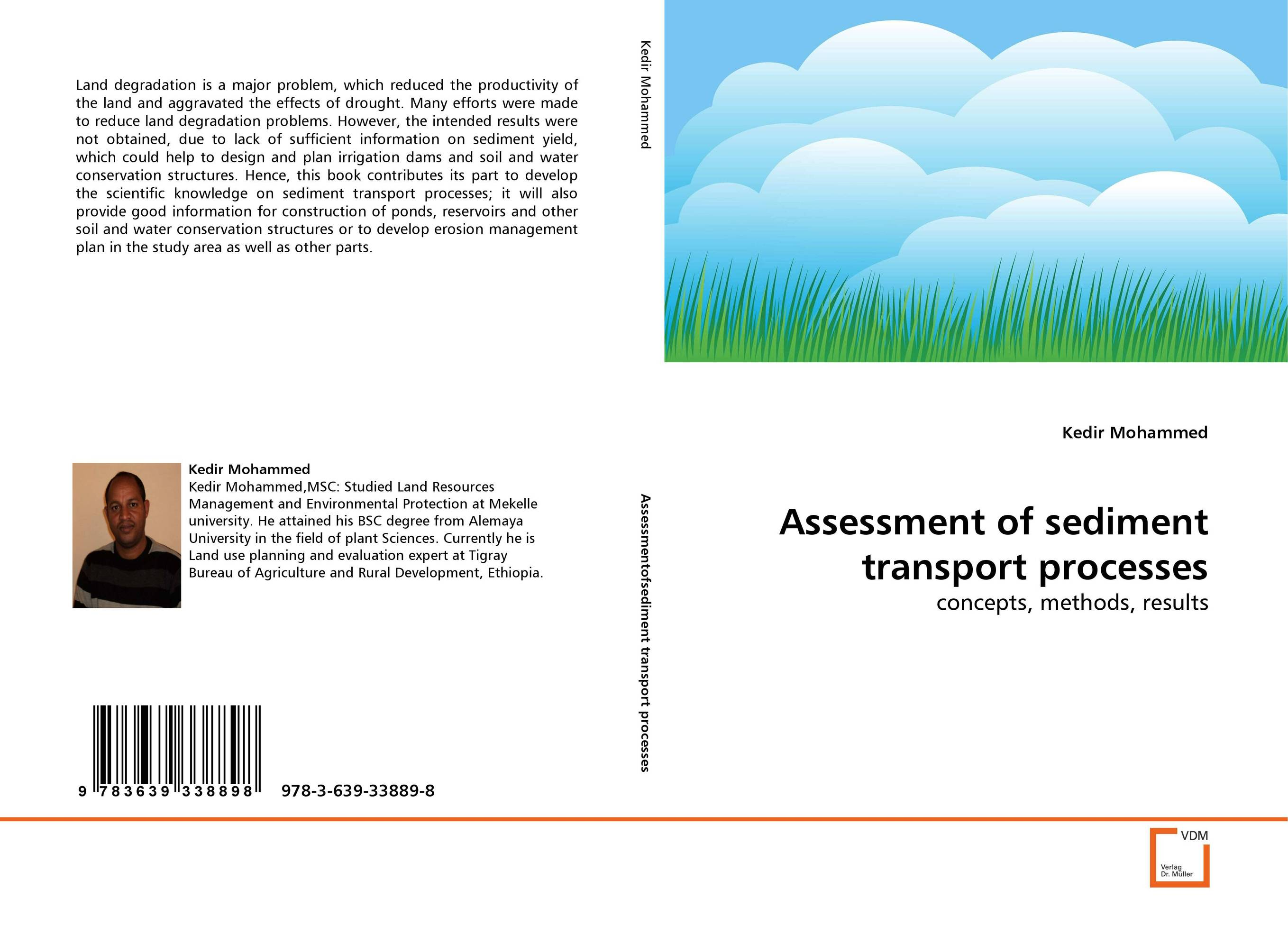 Assessment of sediment transport processes assessment of land degradation and its restoration in jharia coalfield