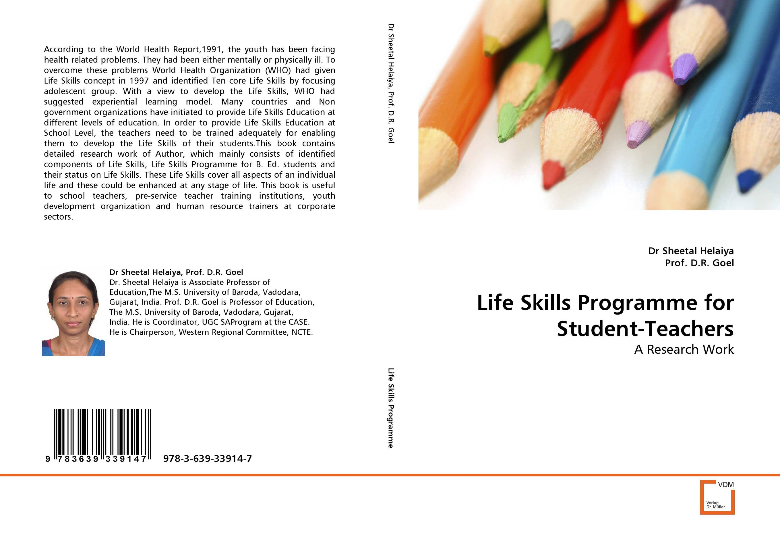 Life Skills Programme for Student-Teachers foundations in craniosacral biodynamics volume one the breath of life and fundamental skills