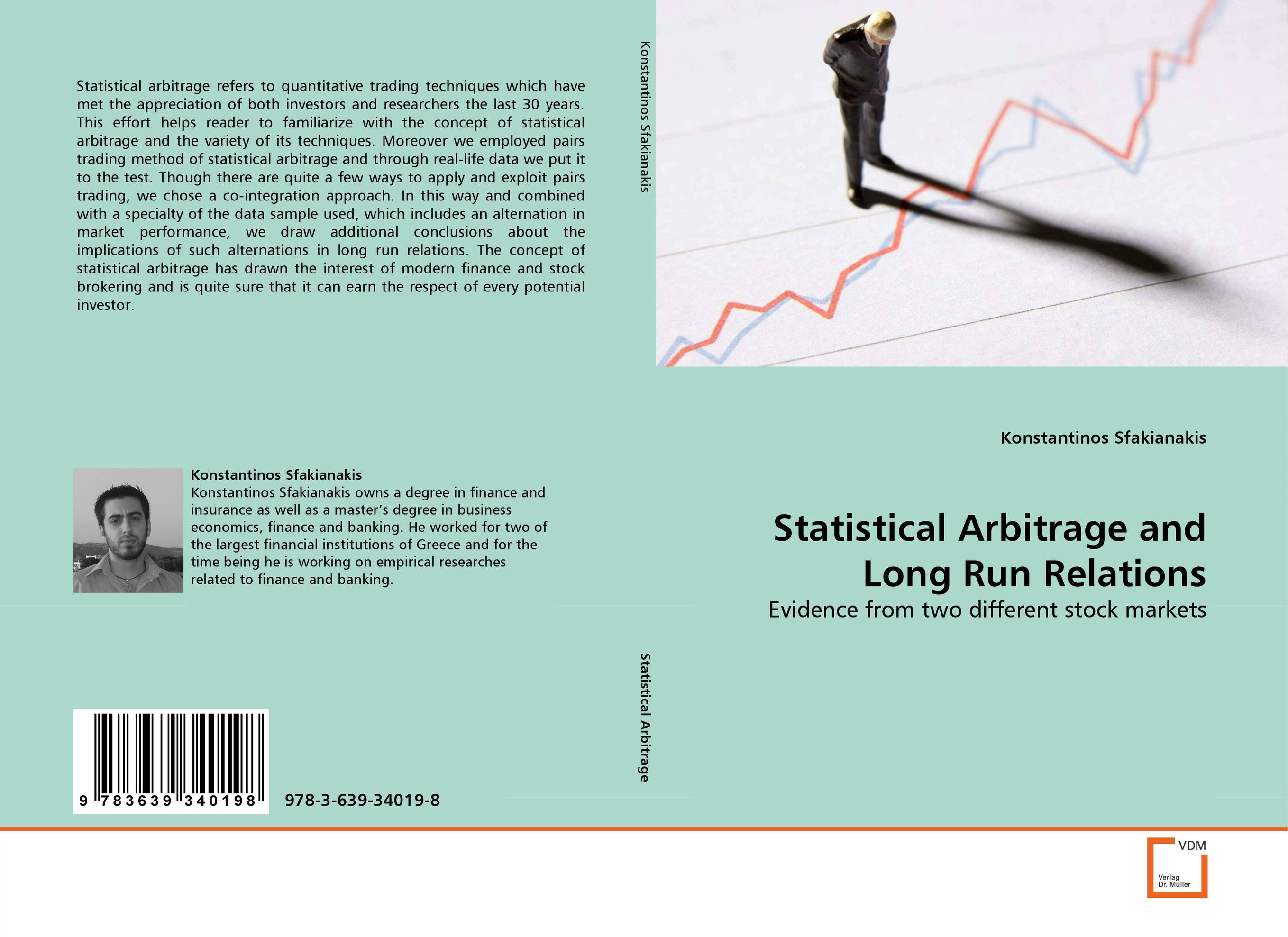 Statistical Arbitrage and Long Run Relations россия 23280055080 розетка малинка 55 80