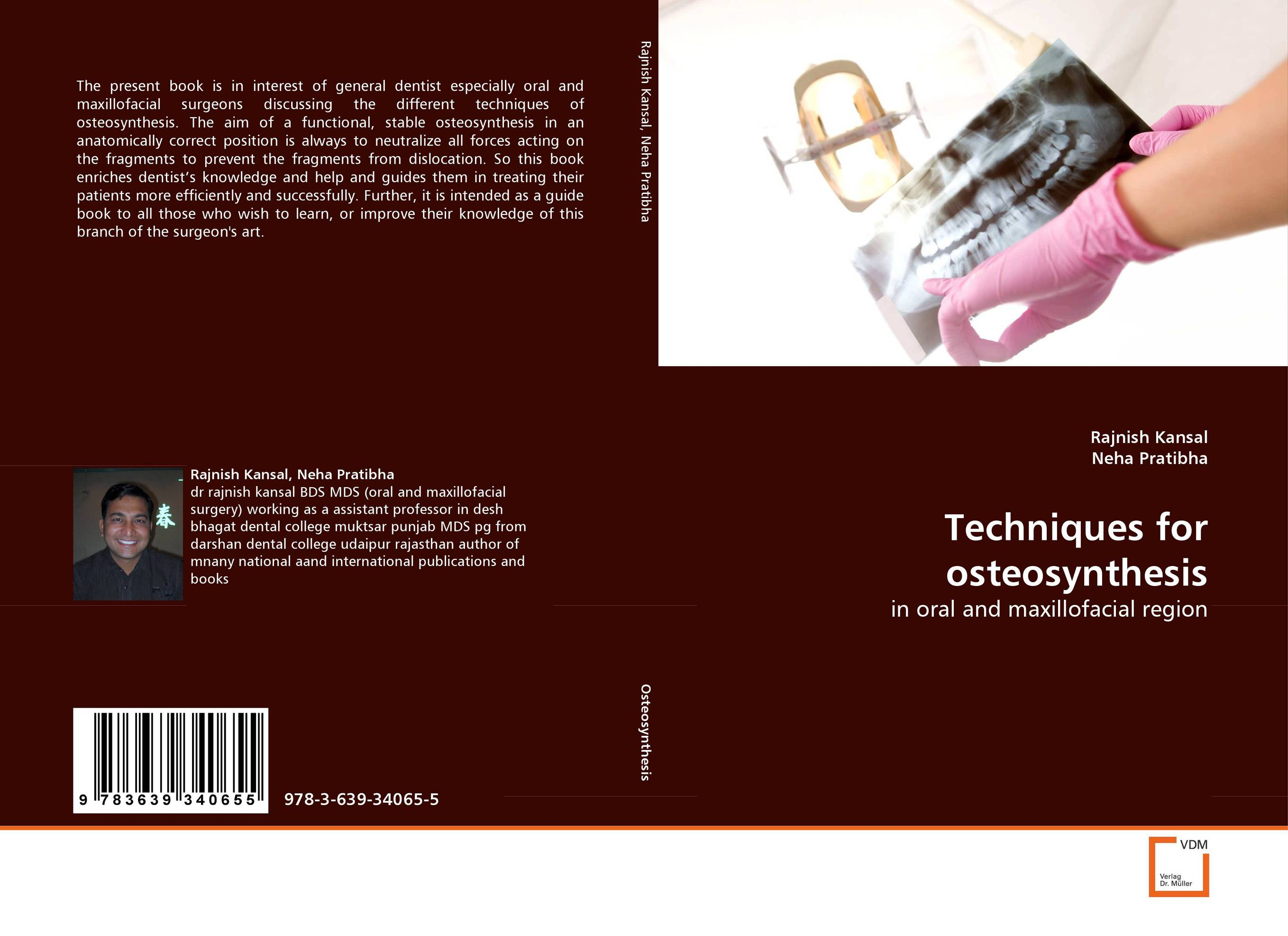 Techniques for osteosynthesis dickins r the children s book of art