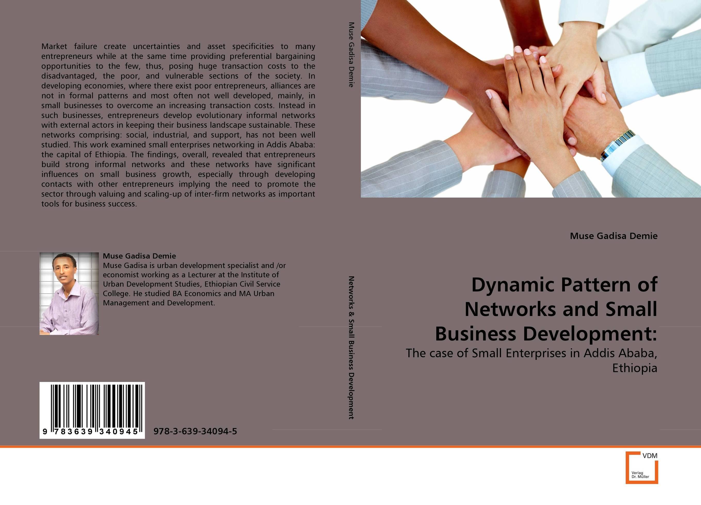 Dynamic Pattern of Networks and Small Business Development: dynamic development витаминно минеральный комплекс dynamic development magnesium synergy 25амп х 11мл