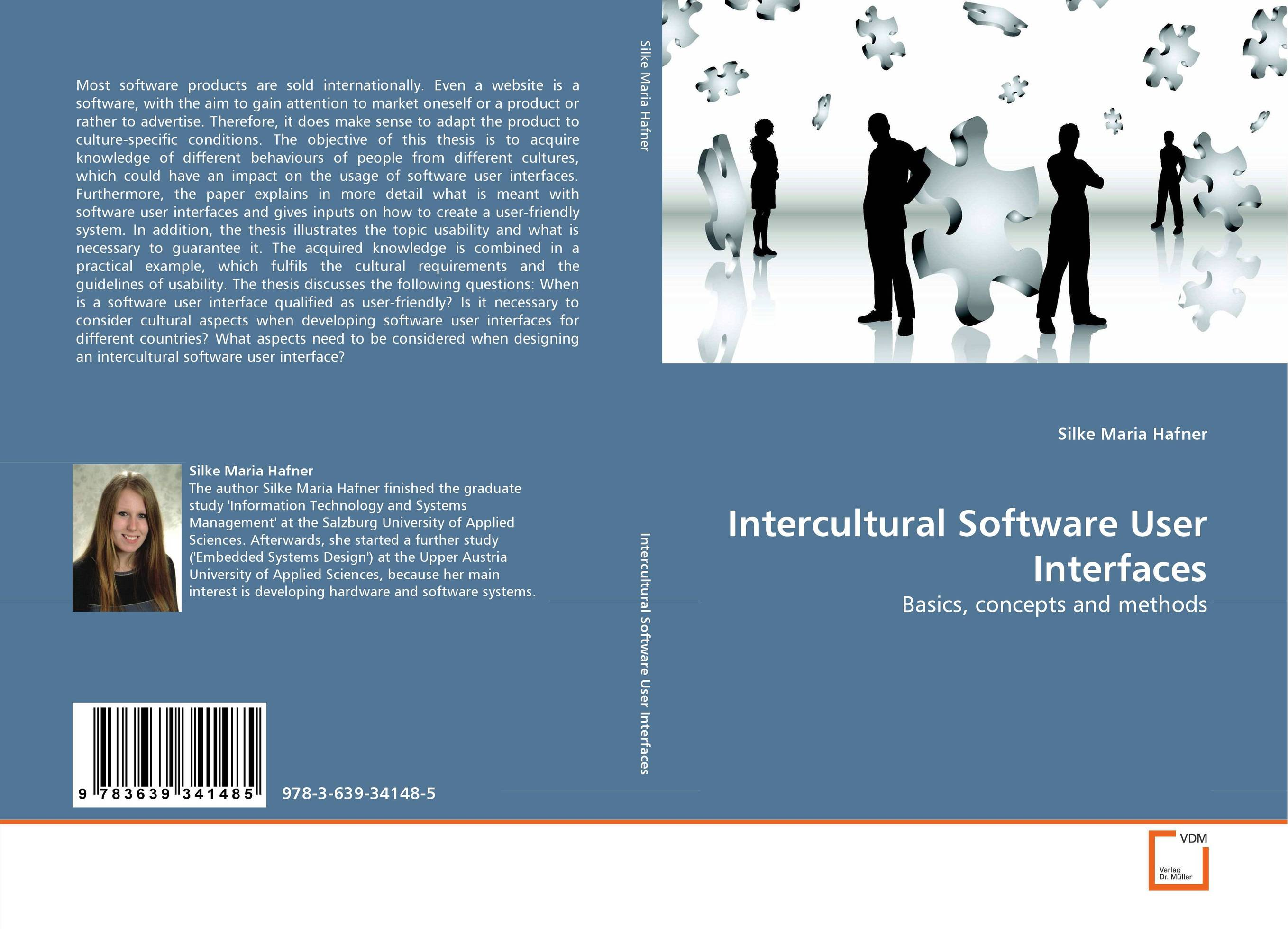 Intercultural Software User Interfaces