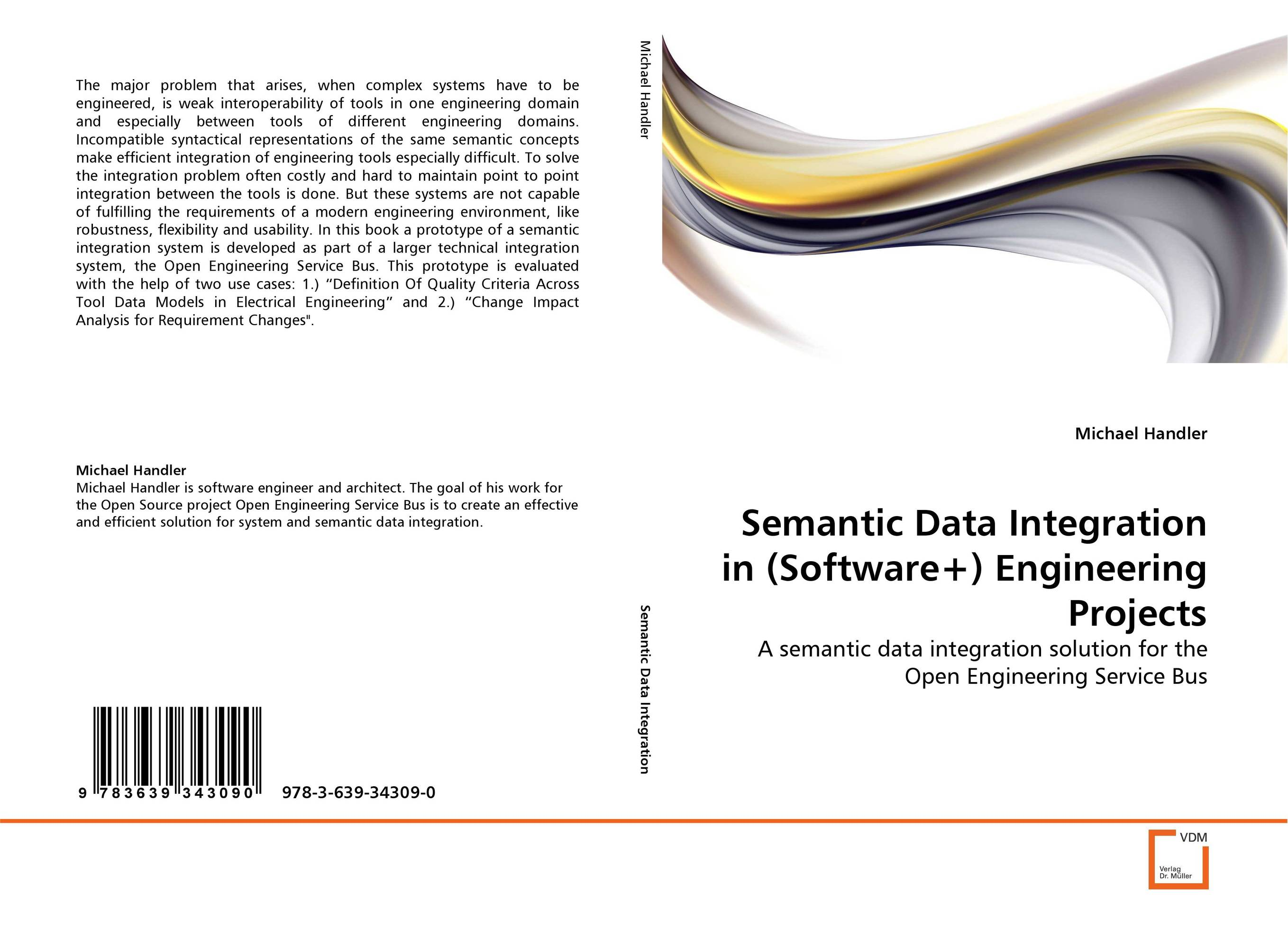 Semantic Data Integration in (Software+) Engineering Projects the integration of industrialized building system ibs with bim