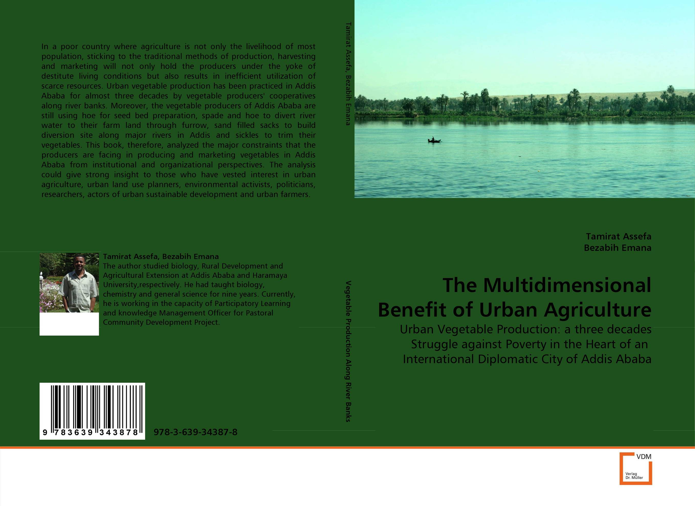 The Multidimensional Benefit of Urban Agriculture prospects of citrus producers and marketing in pakistani california