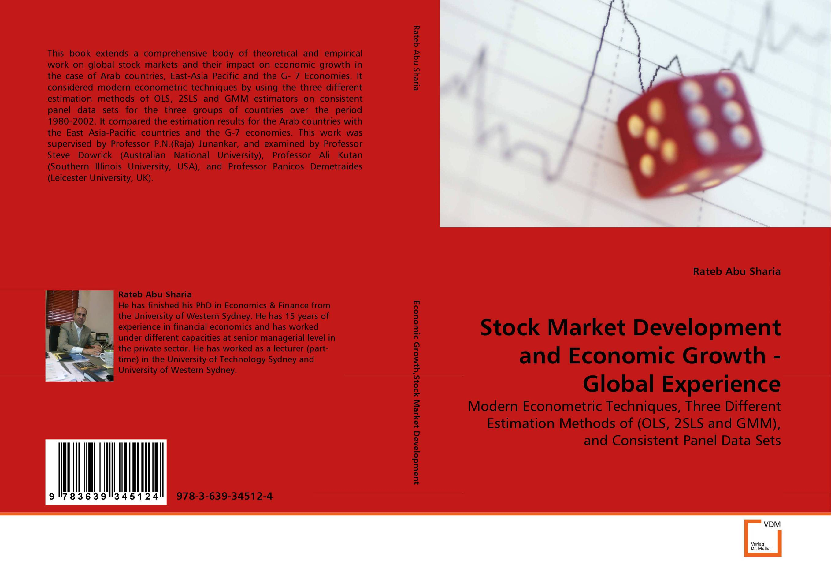 Stock Market Development and Economic Growth - Global Experience impact of stock market performance indices on economic growth