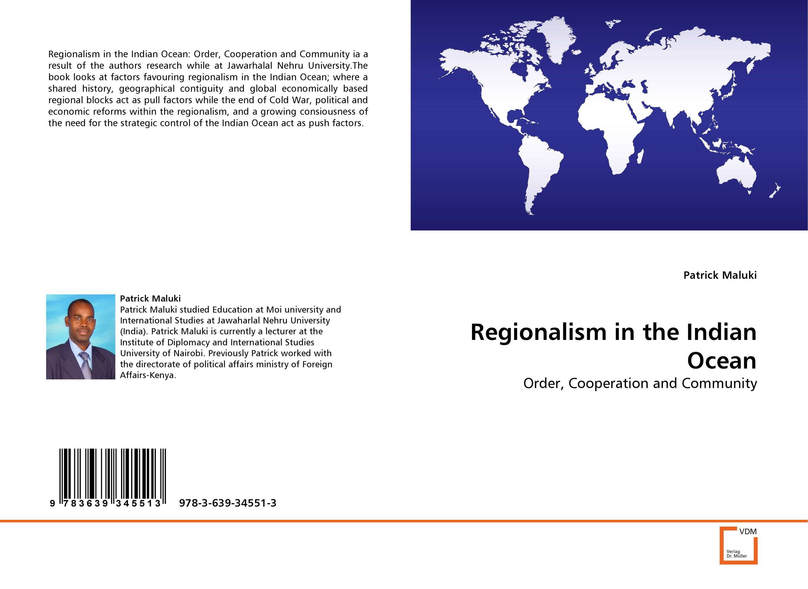 Regionalism in the Indian Ocean study of global competitiveness of indian and chinese