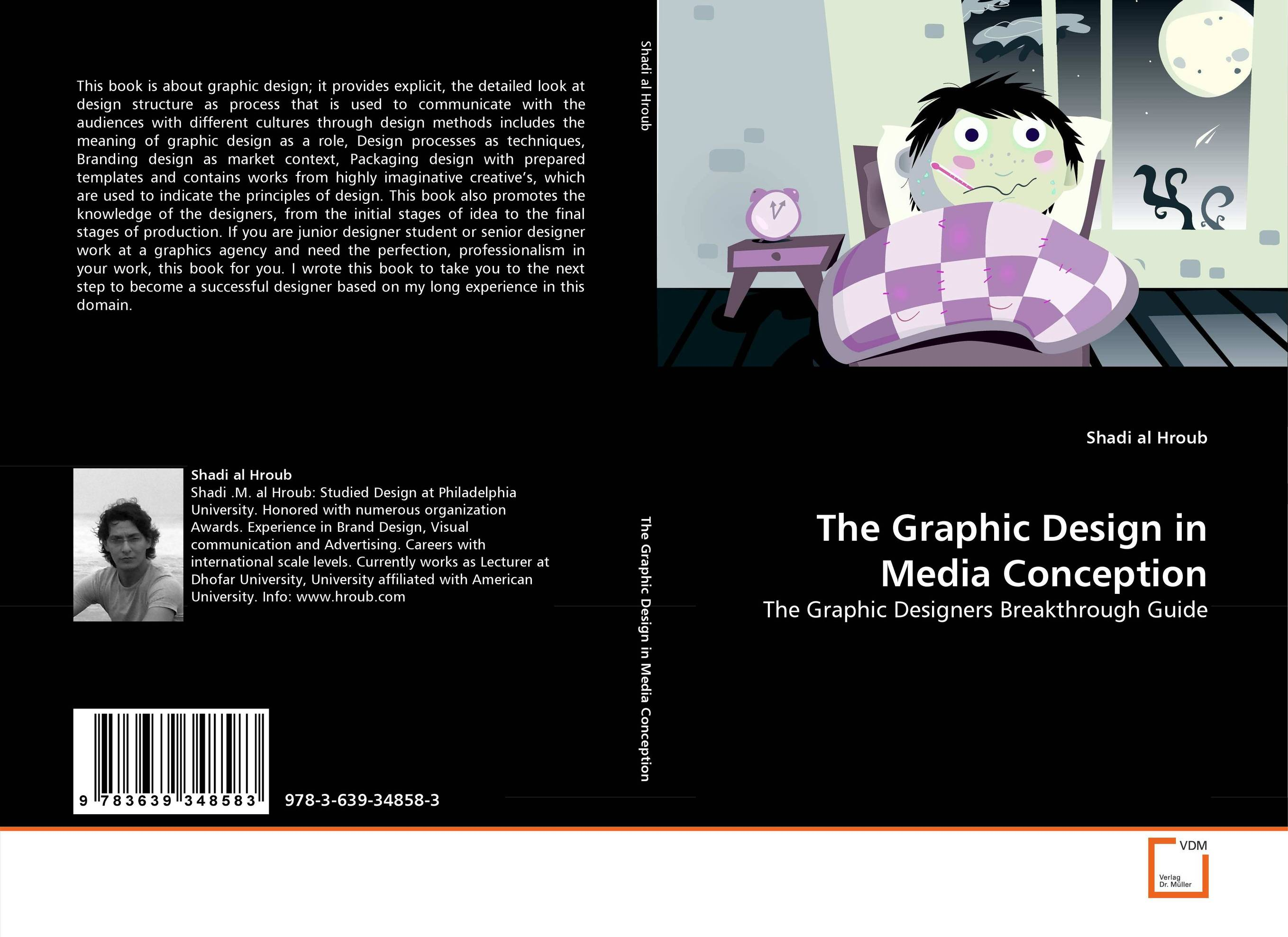 The Graphic Design in Media Conception the graphic designer s guide to portfolio design