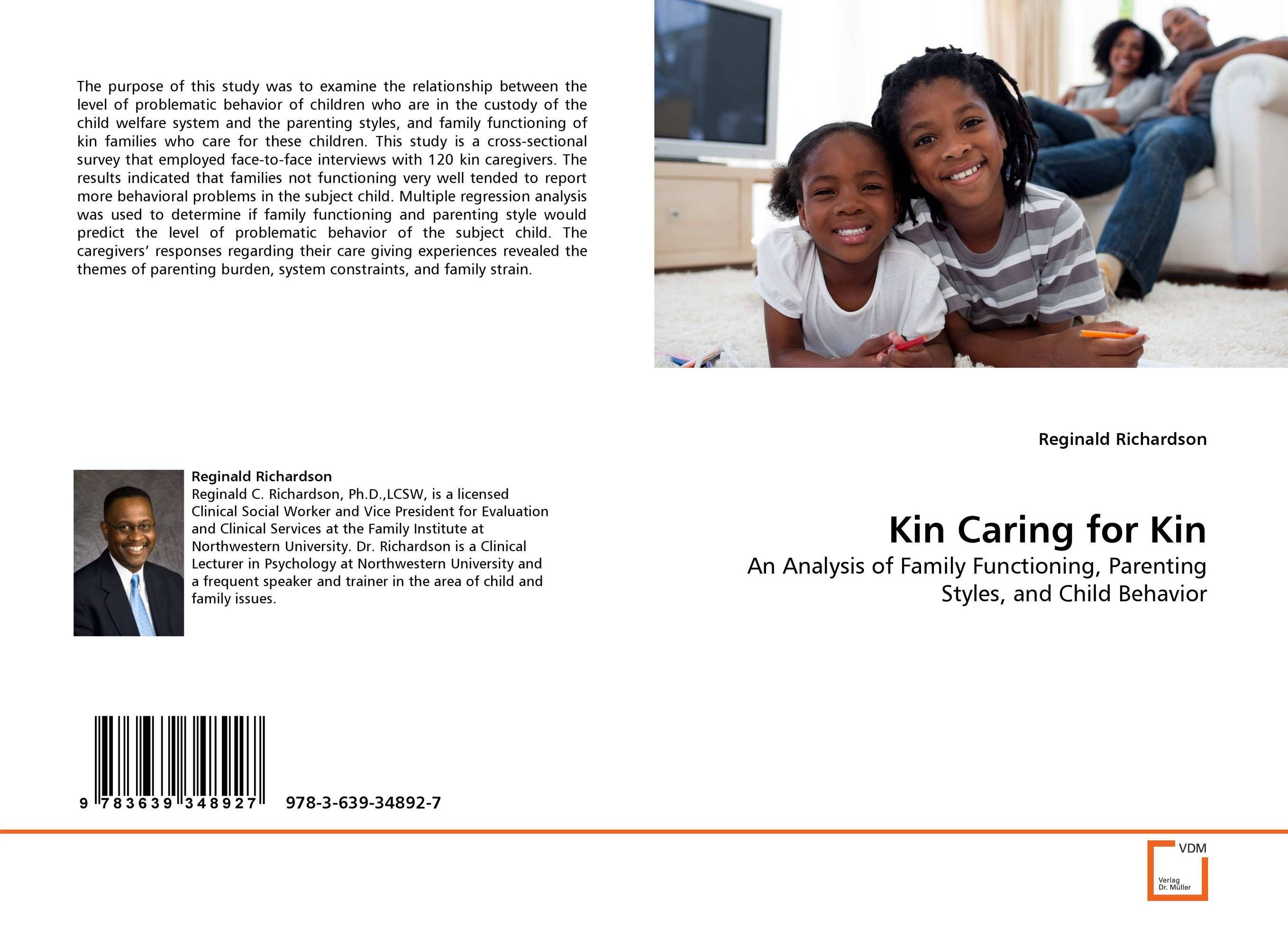 Kin Caring for Kin parenting in indian defence officers families
