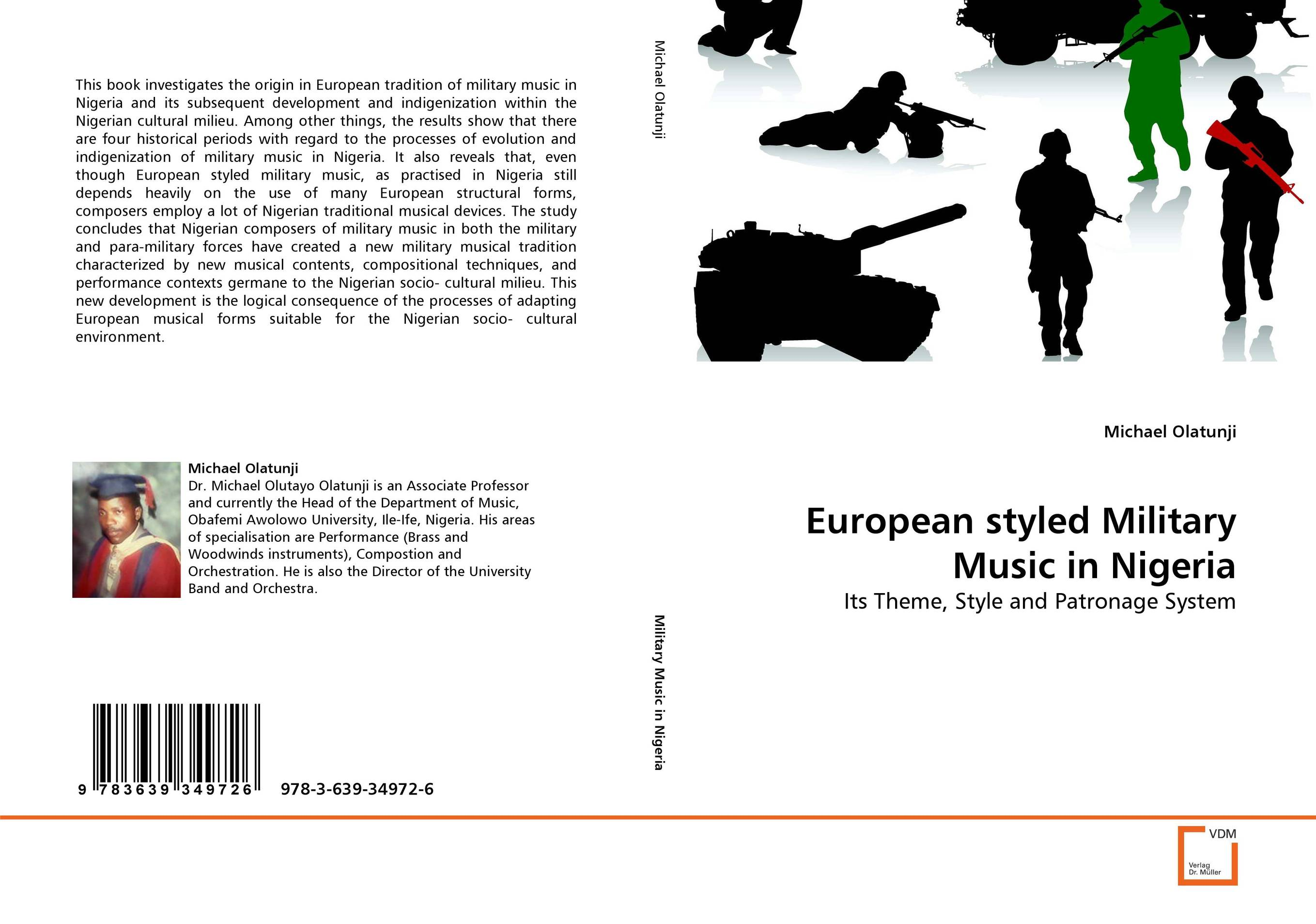 European styled Military Music in Nigeria privatization and firms performance in nigeria