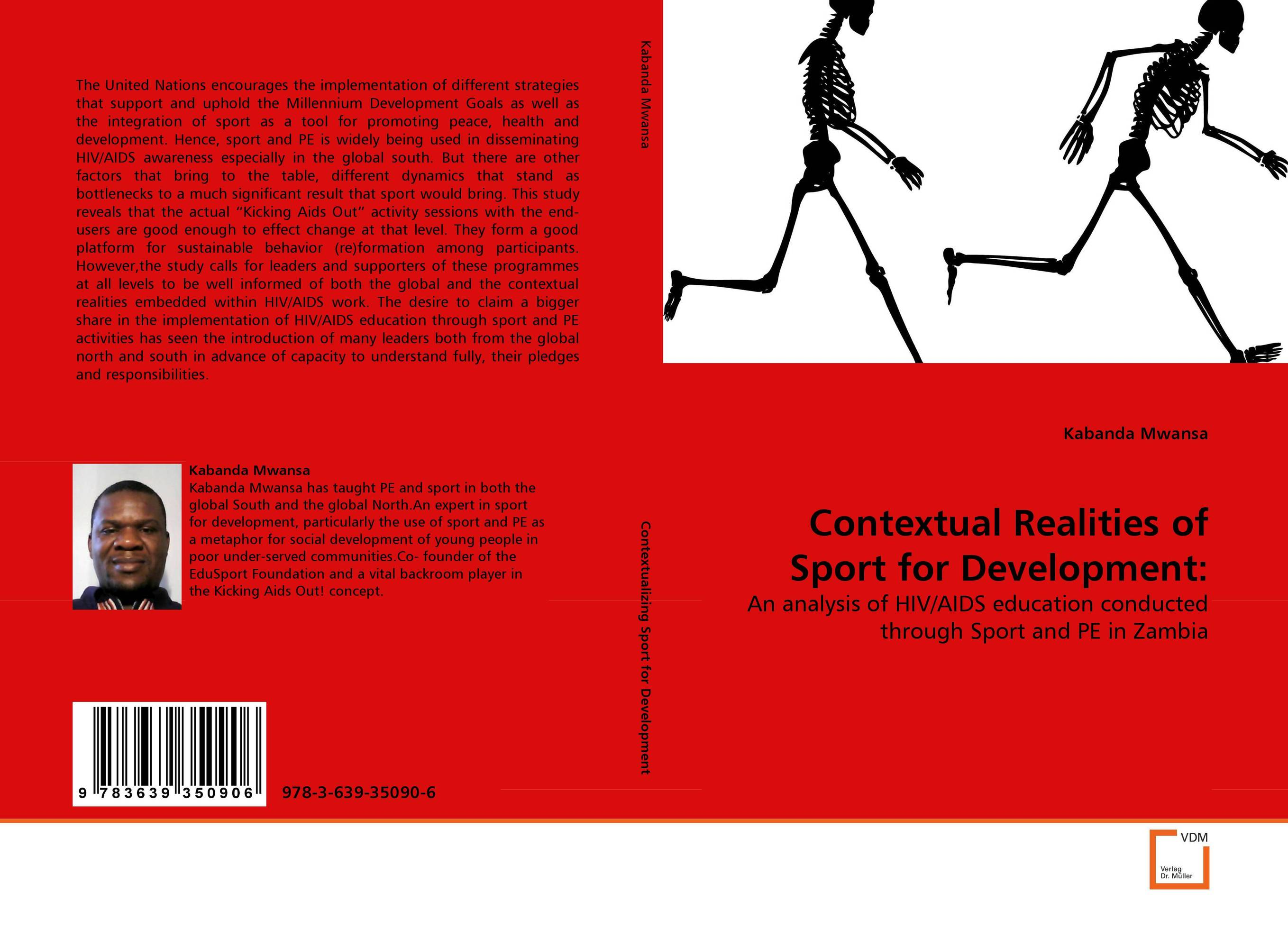 Contextual Realities of Sport for Development: