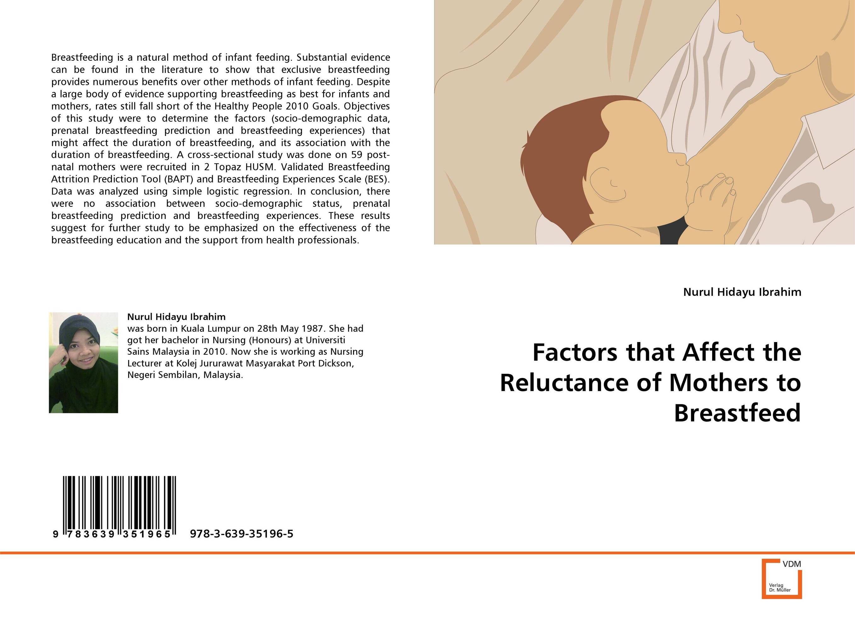 Factors that Affect the Reluctance of Mothers to Breastfeed breastfeeding knowledge in dhaka bangladesh