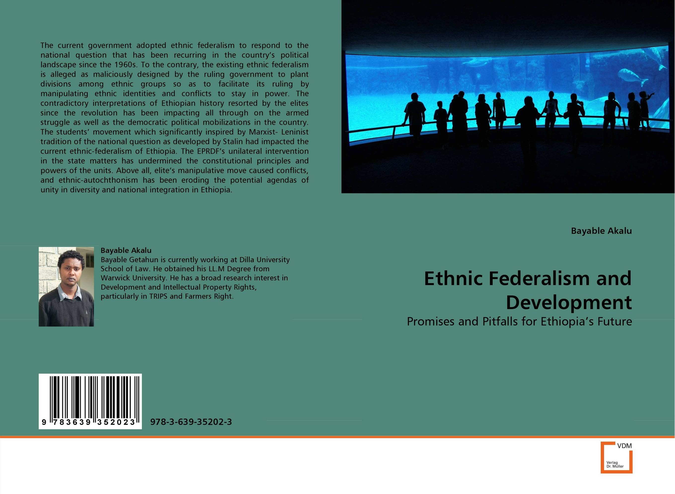 Ethnic Federalism and Development the integration of ethnic kazakh oralmans into kazakh society