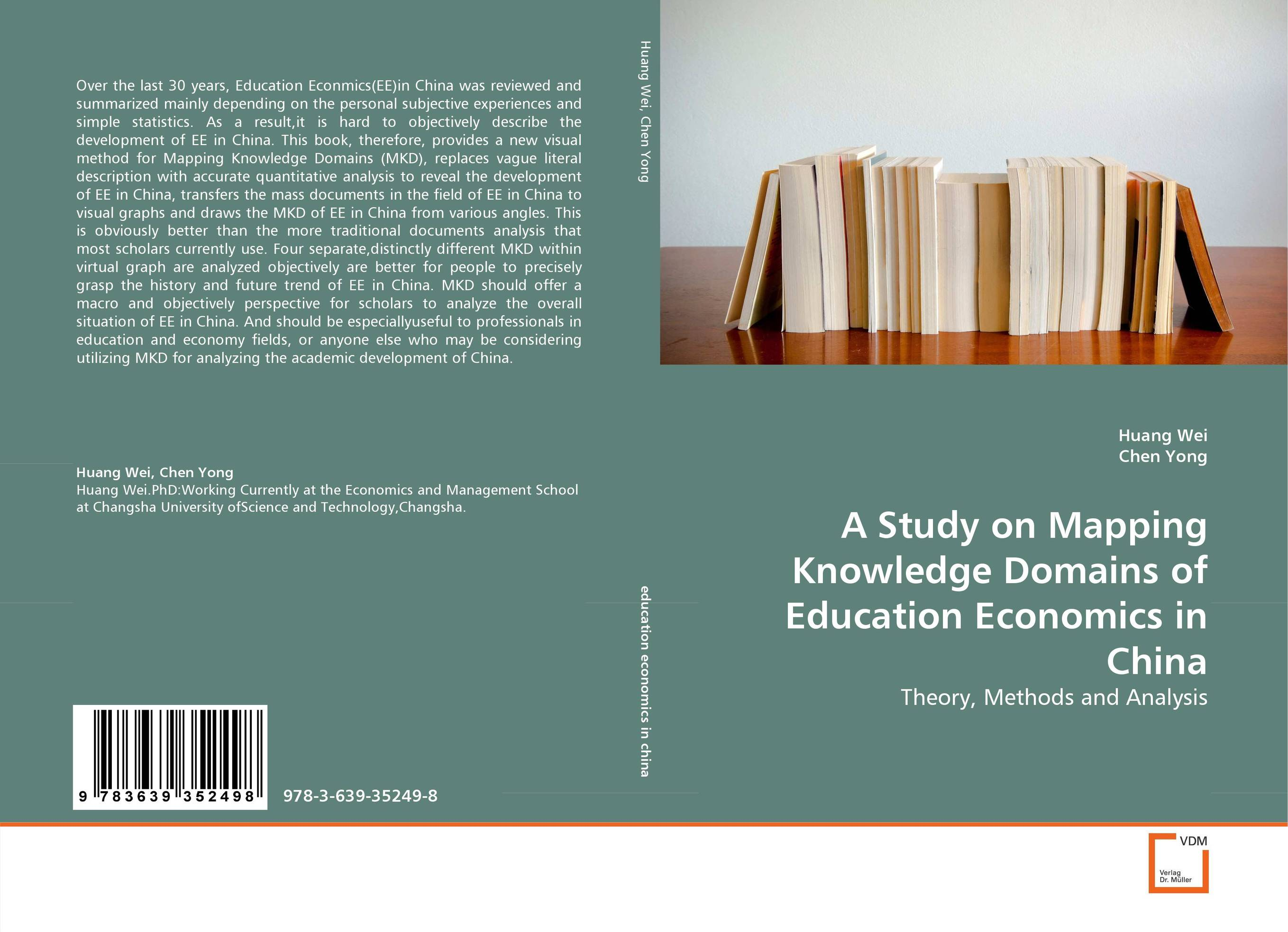 A Study on Mapping Knowledge Domains of Education Economics in China principal diet analysis and habitat suitabiliy mapping of bengal tiger