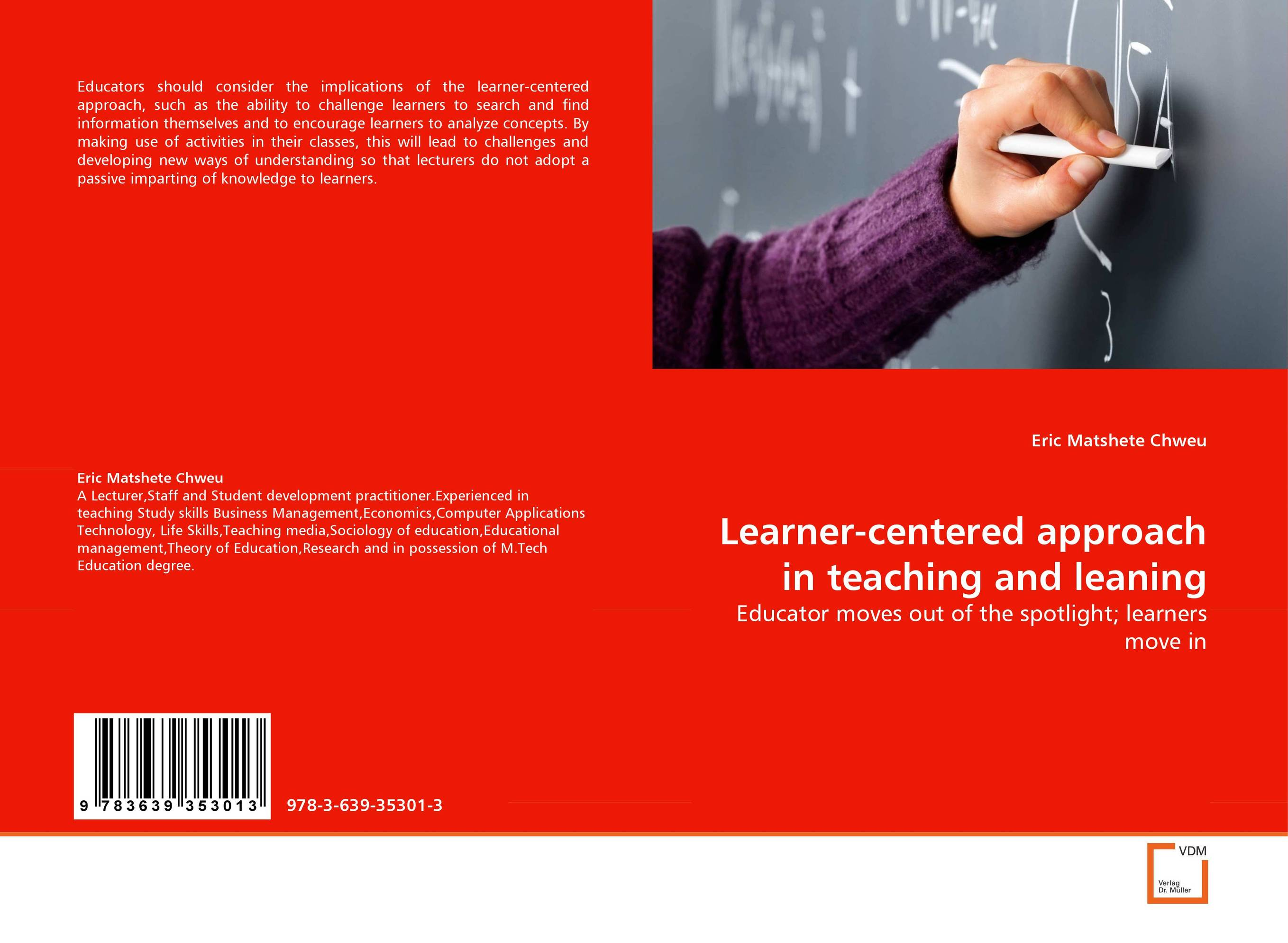 Learner-centered approach in teaching and leaning logos new accords of knowledge as opposed to tekne challenges