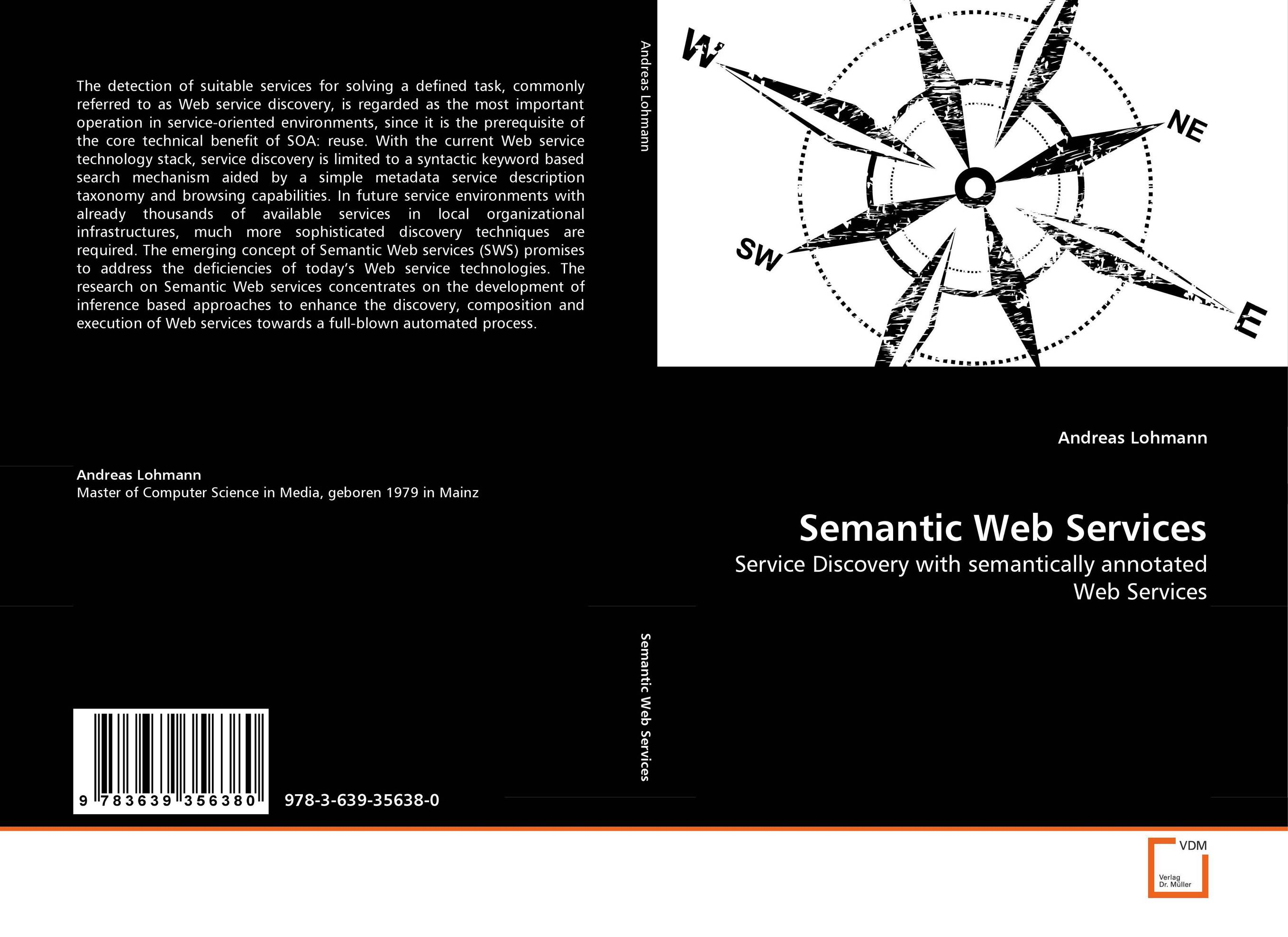 Semantic Web Services dynamic web service composition using google api crawling
